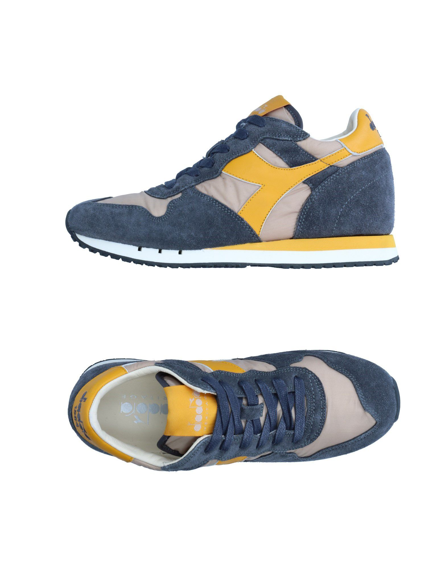 Diadora Heritage Sneakers Sneakers Heritage Damen  11231619PO Gute Qualität beliebte Schuhe 327e93