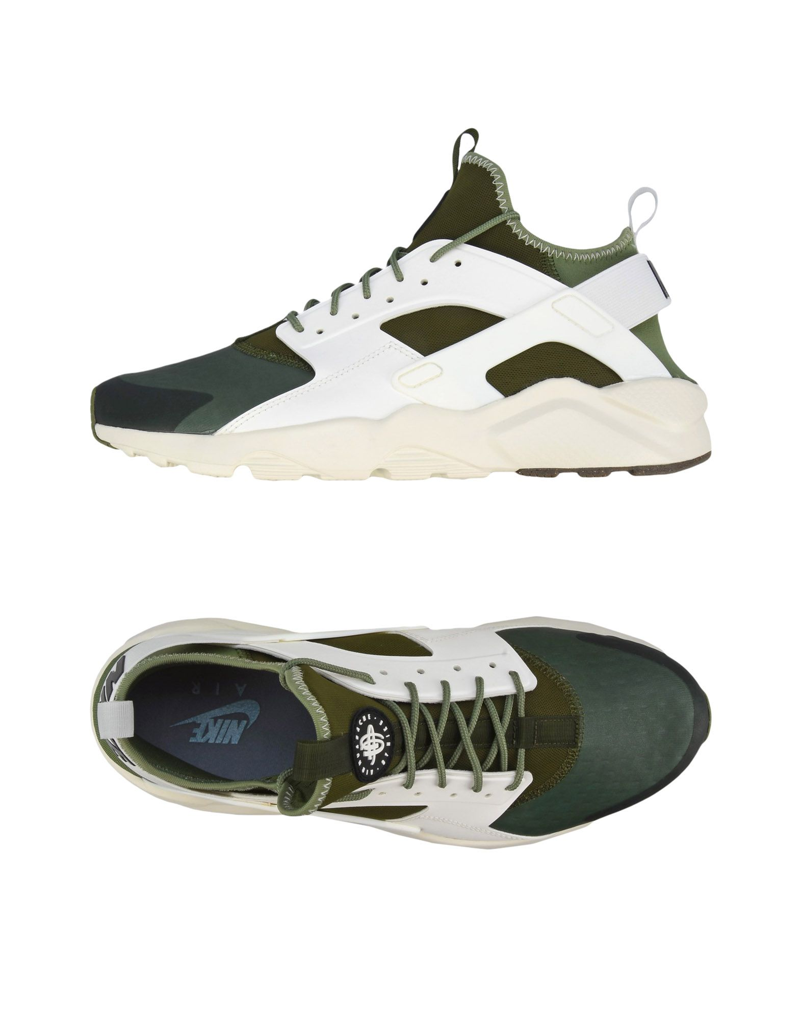 Sneakers Nike  Air Huarache Run Ultra Se - Homme - Sneakers Nike sur