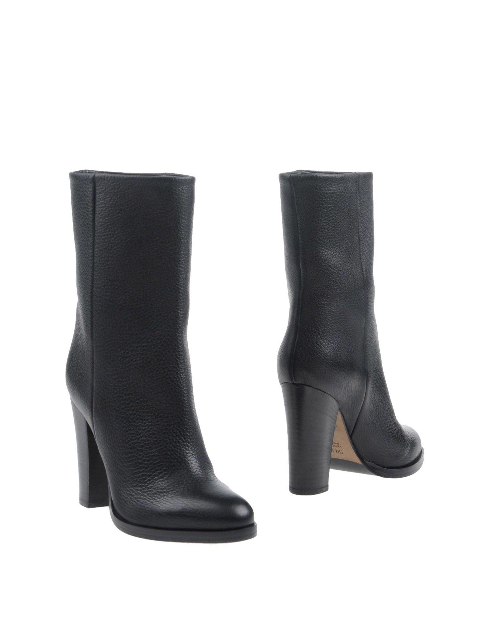 Stilvolle Stiefelette billige Schuhe The Seller Stiefelette Stilvolle Damen  11231856PQ 366e67