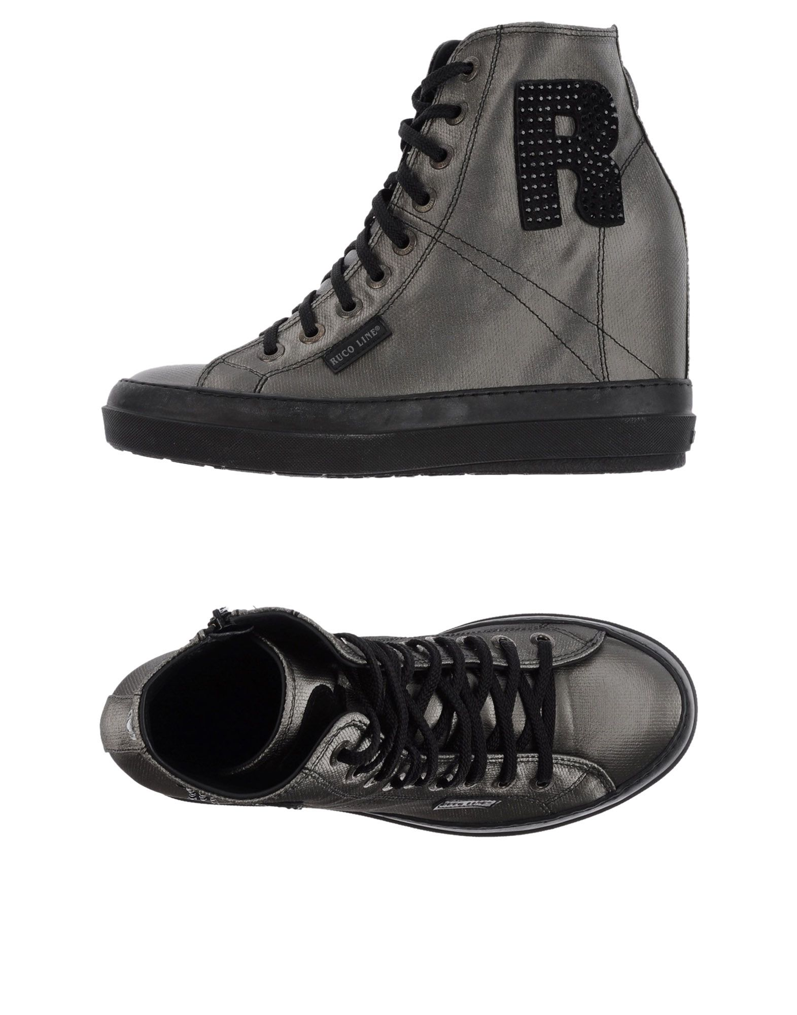 Gut um billige Schuhe zu tragenRuco Line Sneakers Damen  11231890DG