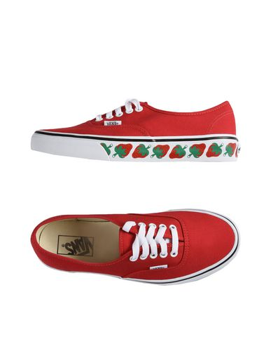 VANS UA AUTHENTIC - STRAWBERRY TAPE Sneakers