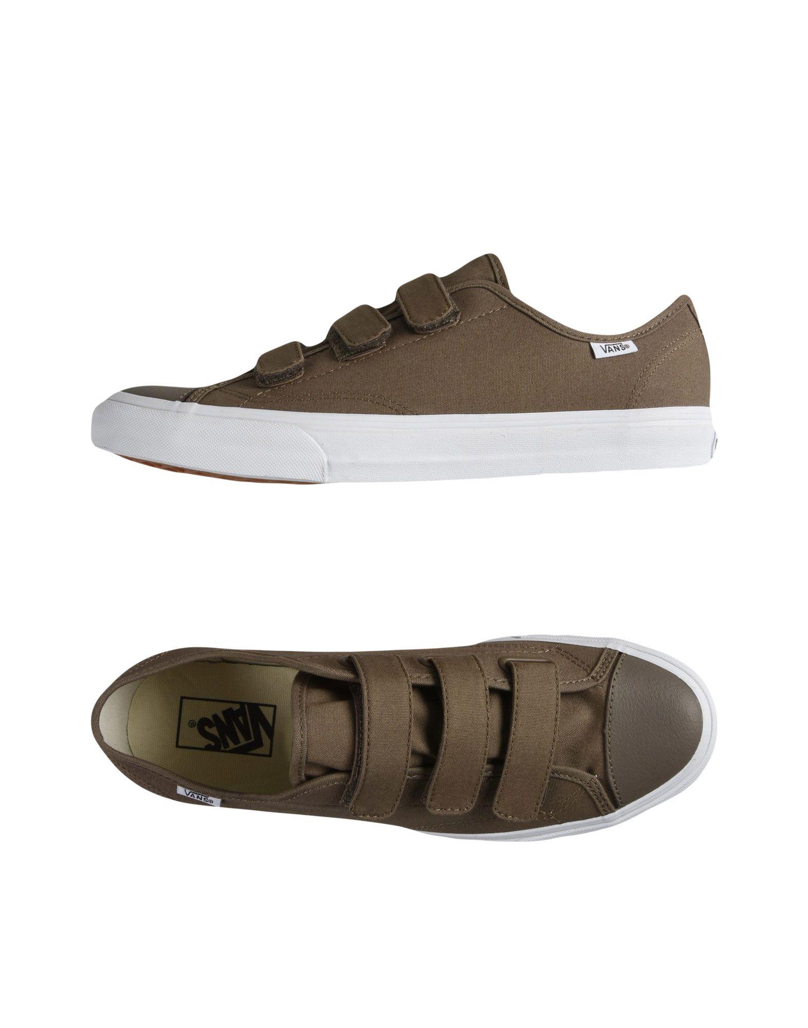 Sneakers Vans Ua Prison Issue - Canvas - Uomo - 11231926QV