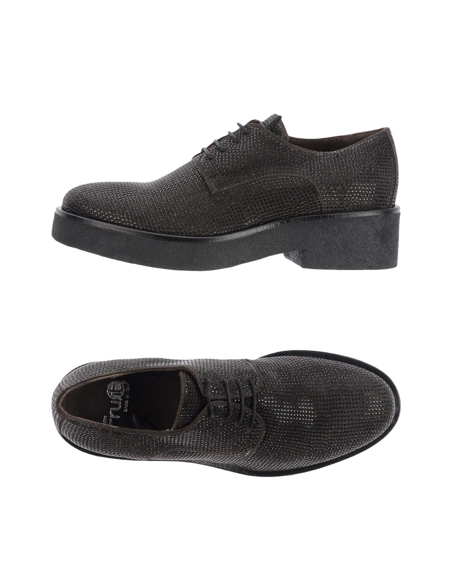 Chaussures À Lacets Fru.It Femme - Chaussures À Lacets Fru.It sur