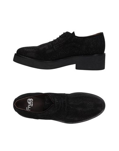 Zapato De Cordones Fru.It Mujer Mujer Mujer - Zapatos De Cordones Fru.It - 11231936HV Negro cda54e