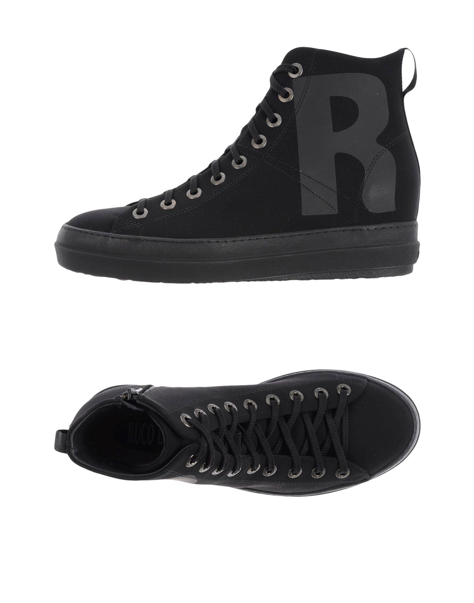 Ruco Line Sneakers Qualität Damen  11231937OV Gute Qualität Sneakers beliebte Schuhe f54aa8