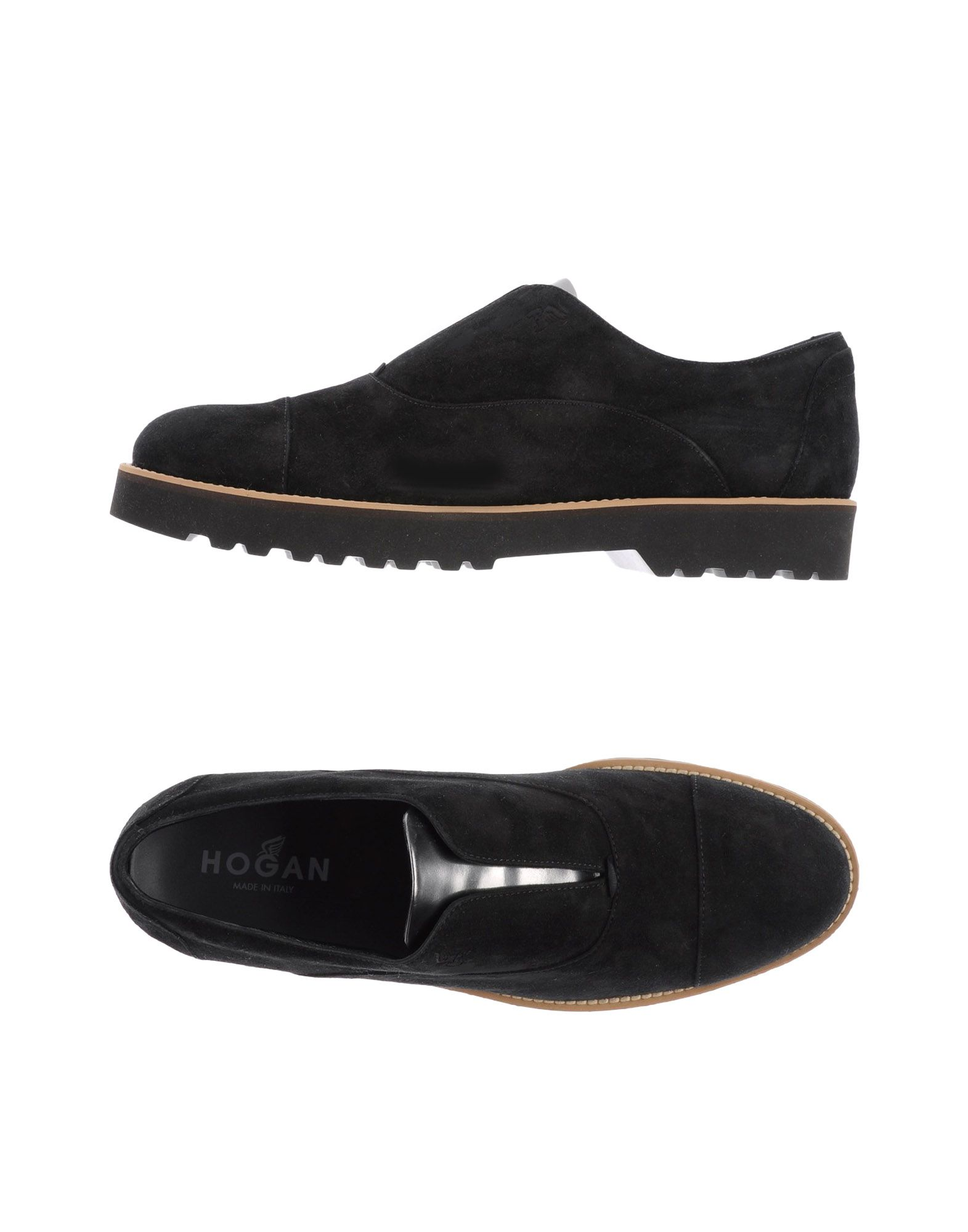 Haltbare Mode billige Schuhe Hogan Mokassins Damen  11231963IU Heiße Schuhe