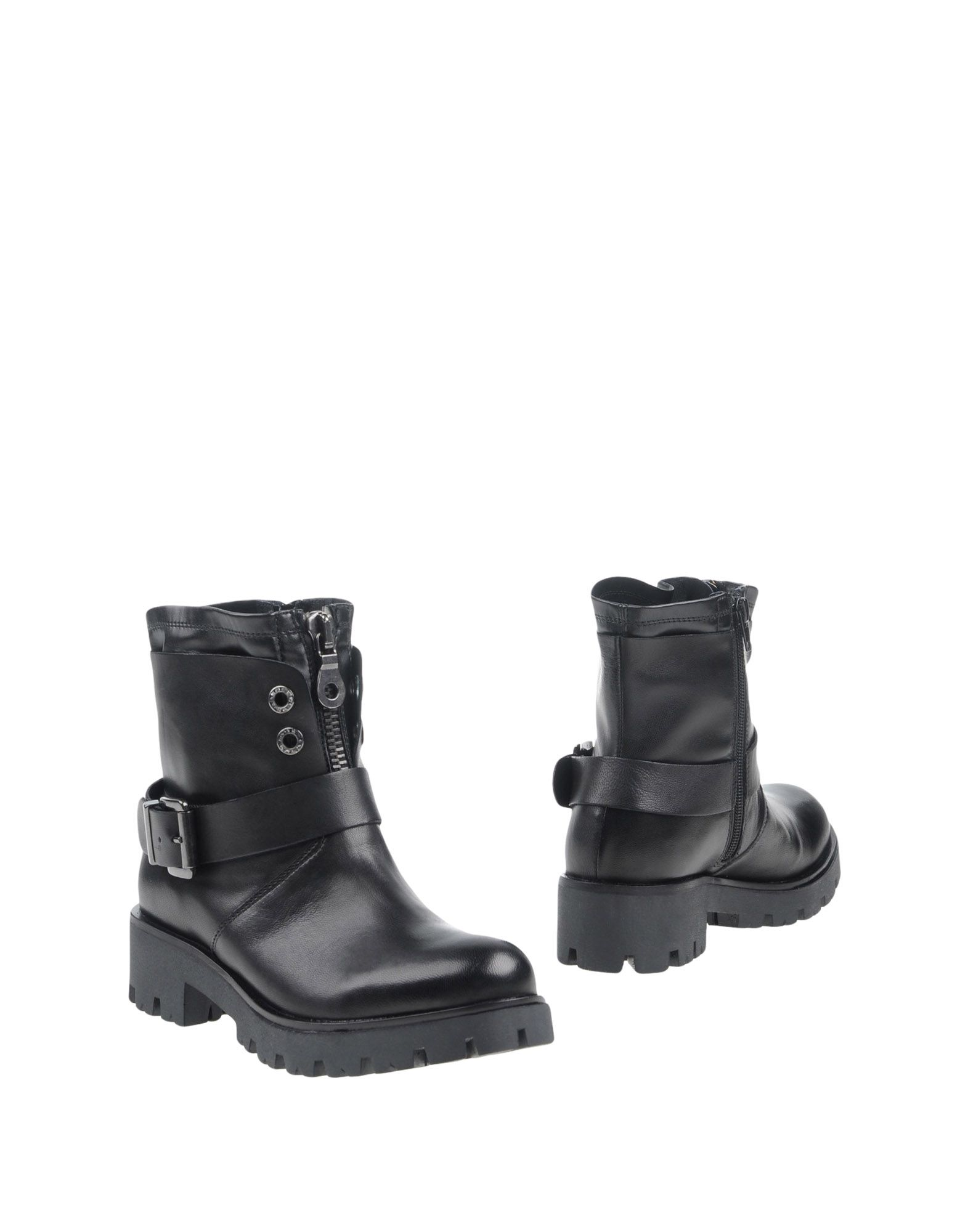 Tosca Blu Shoes Stiefelette Damen  11231969HS Gute Qualität beliebte Schuhe