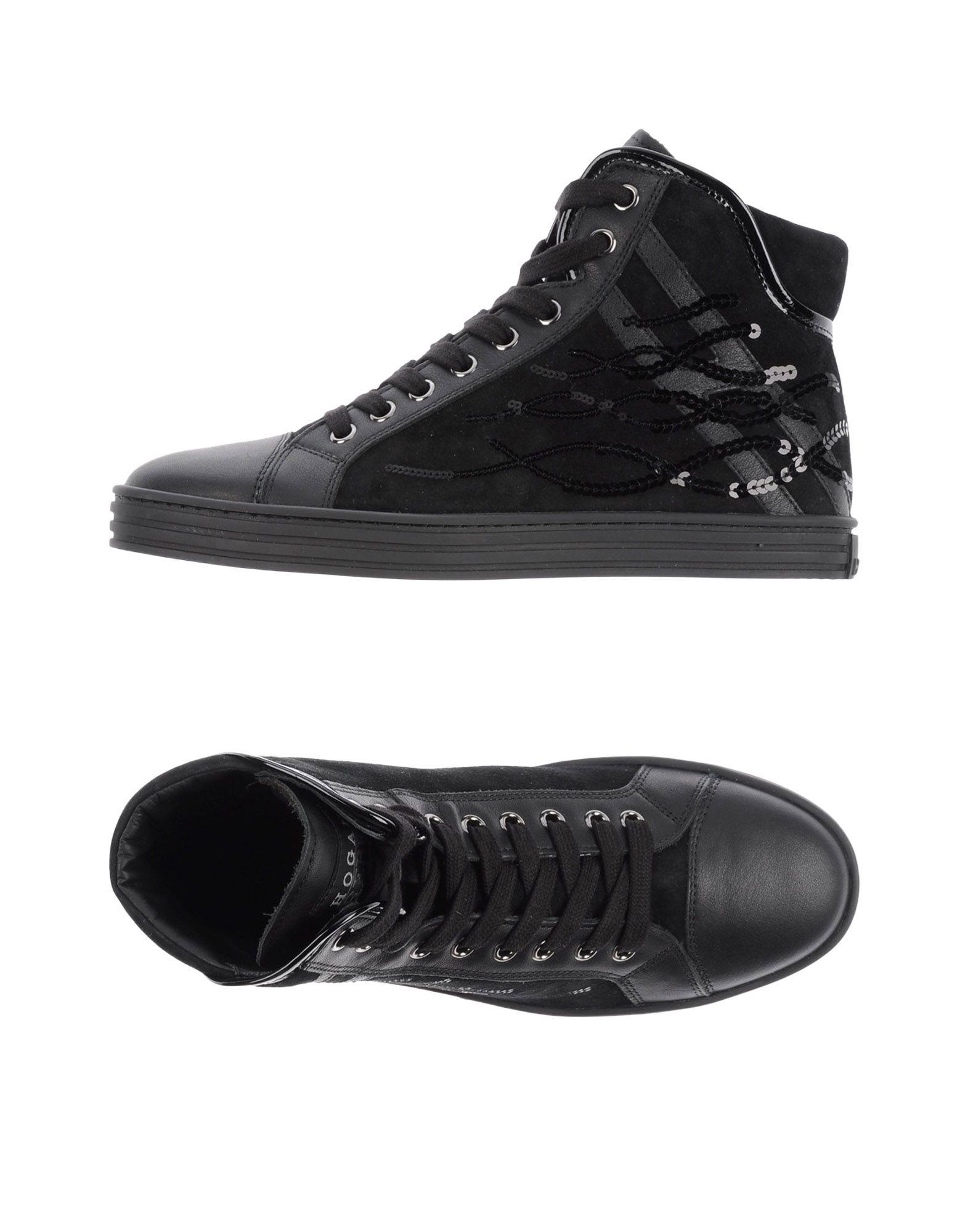 Hogan Rebel Sneakers Damen  11232009CS Neue Schuhe
