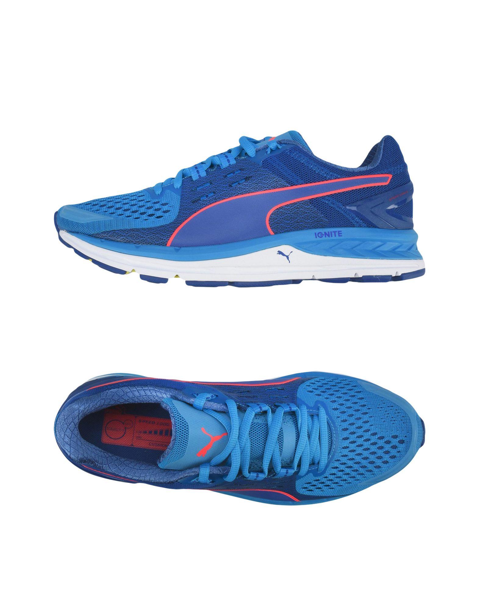 Sneakers Puma Speed 1000 S Ignite - Uomo - 11232025OF