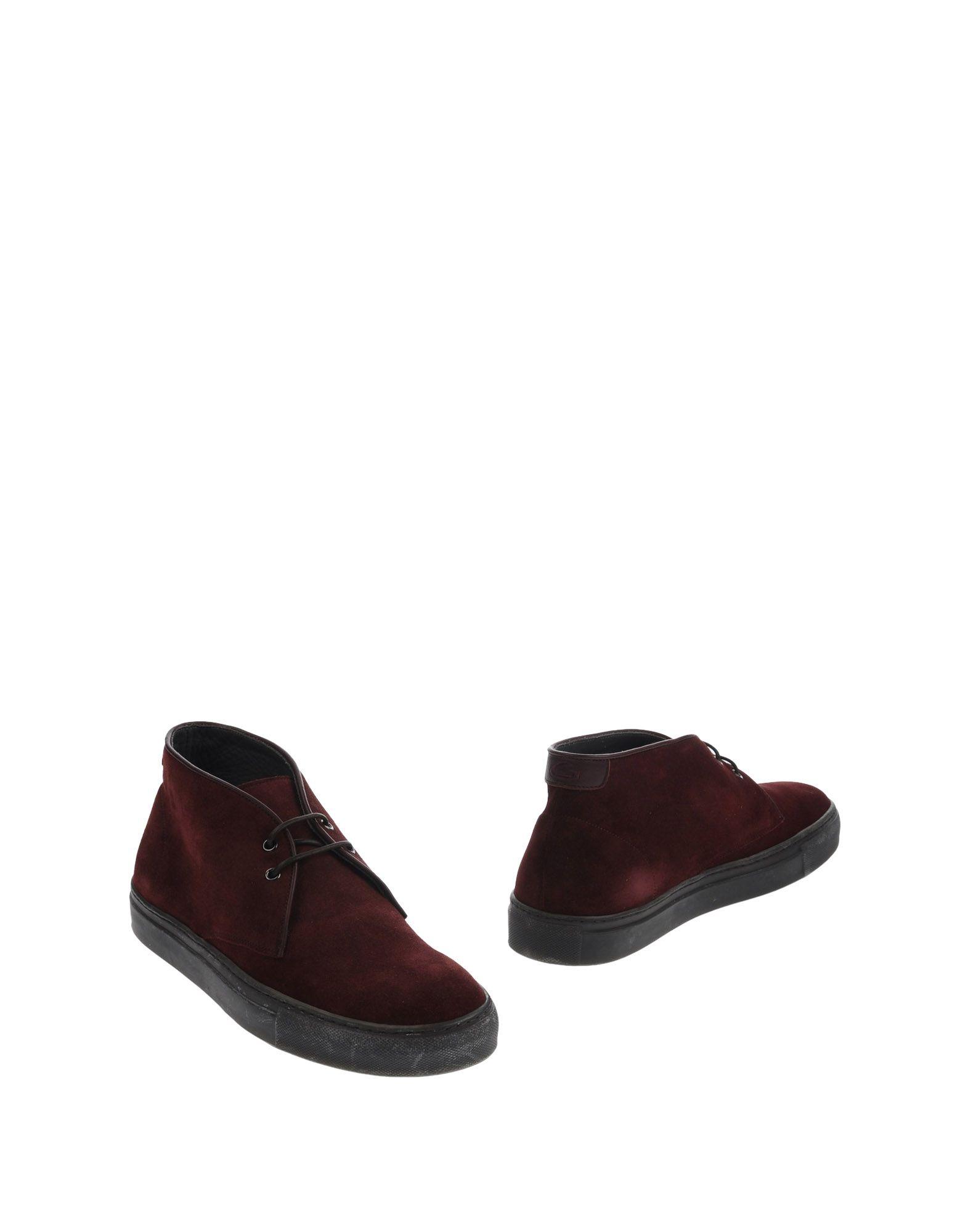 Rabatt echte Schuhe Alberto 11232047IH Guardiani Stiefelette Herren  11232047IH Alberto 985d7d