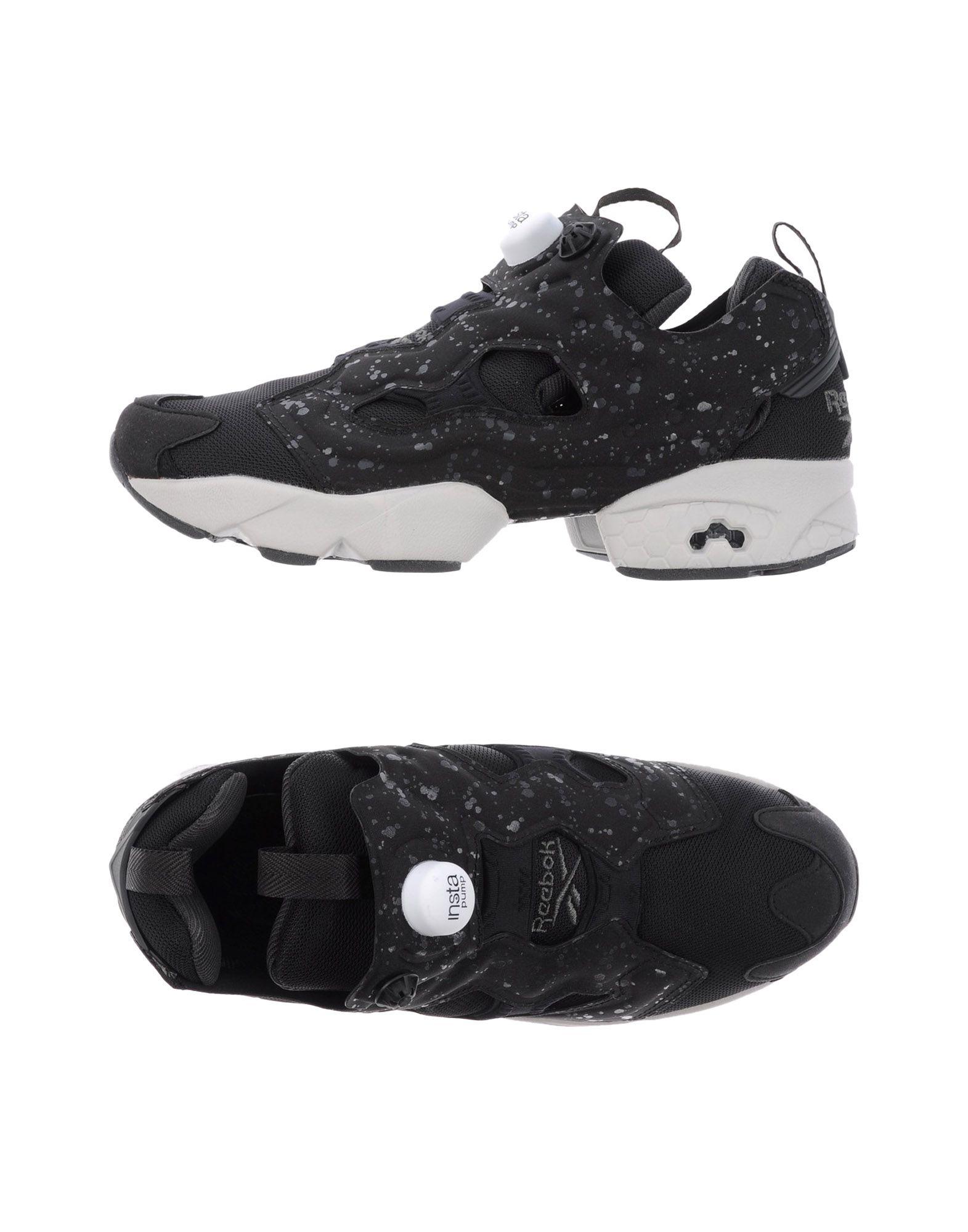 Rabatt echte Schuhe Reebok Sneakers Herren  11232086SM