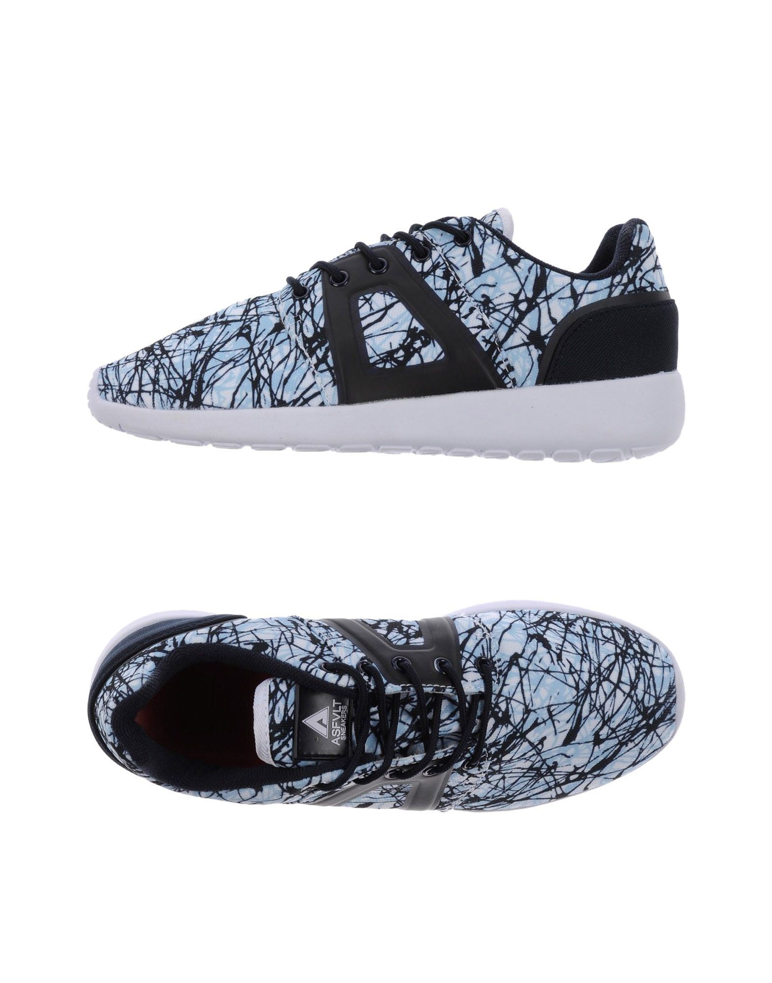 Moda Sneakers Asfvlt Uomo - 11232089KG