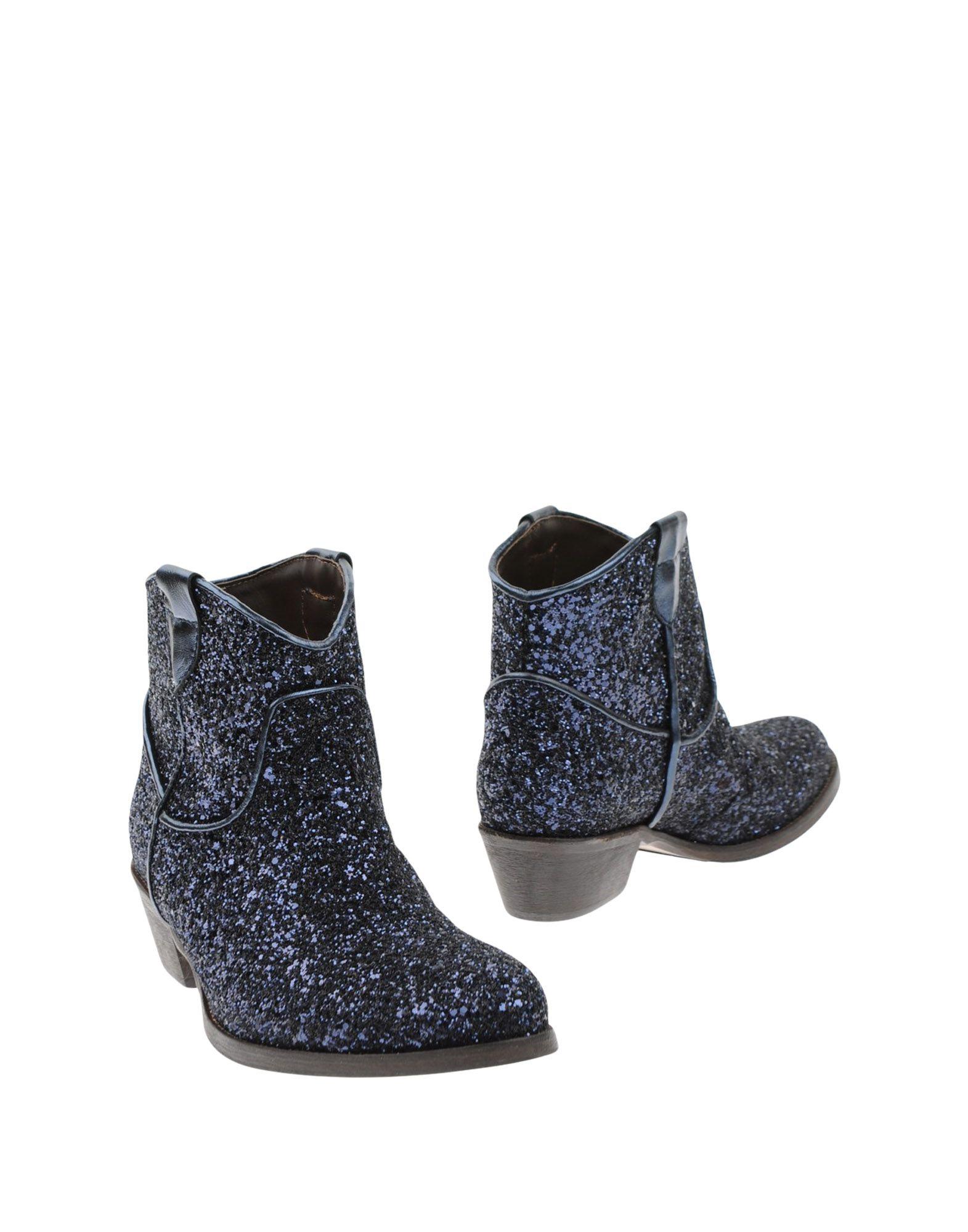Stilvolle billige Schuhe Marco Venezia Stiefelette Damen  11232115SH