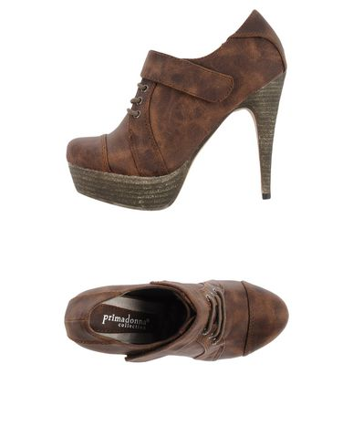 158d2a24cde Primadonna Laced Shoes - Women Primadonna Laced Shoes online on YOOX ...