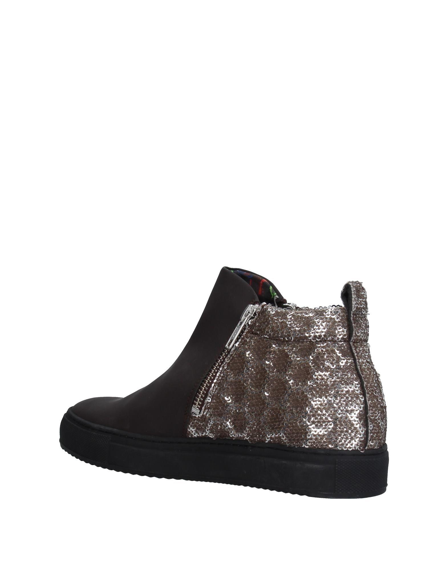 Le Crown Sneakers Sneakers Crown Damen  11232362FN f040da