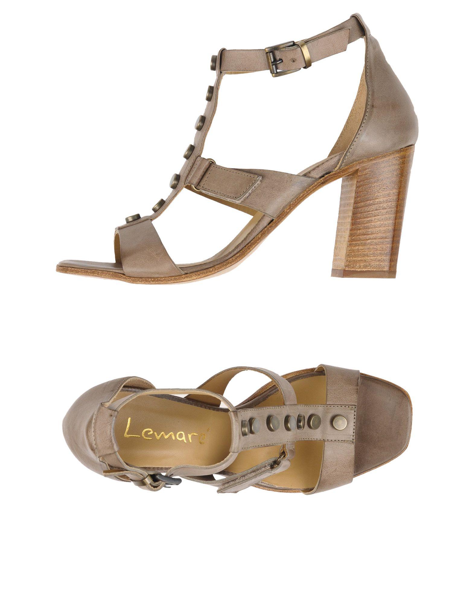 Lemaré Sandalen Damen  11232378MK Gute Qualität beliebte Schuhe