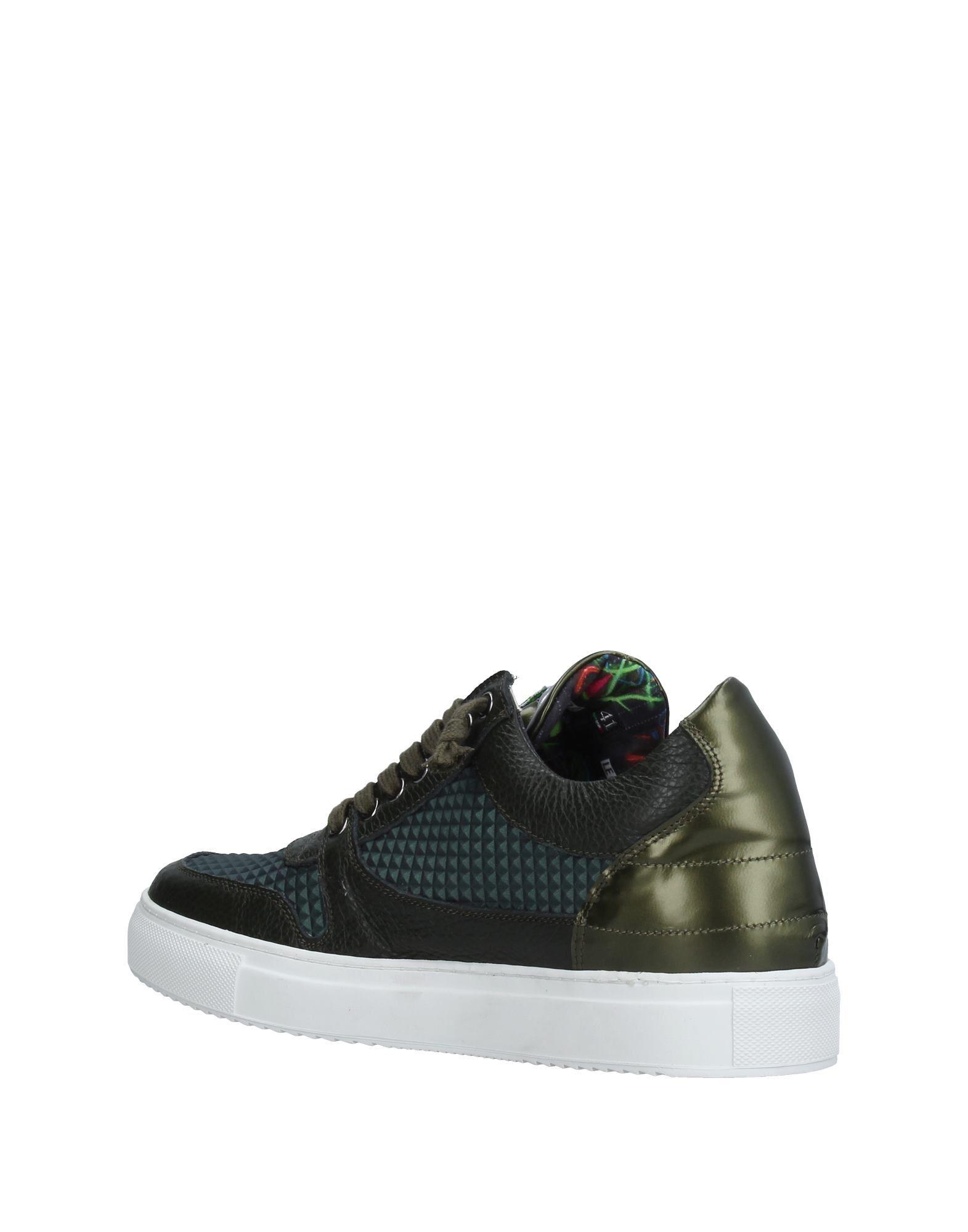 Rabatt Sneakers echte Schuhe Le Crown Sneakers Rabatt Herren  11232395OP ae92e1