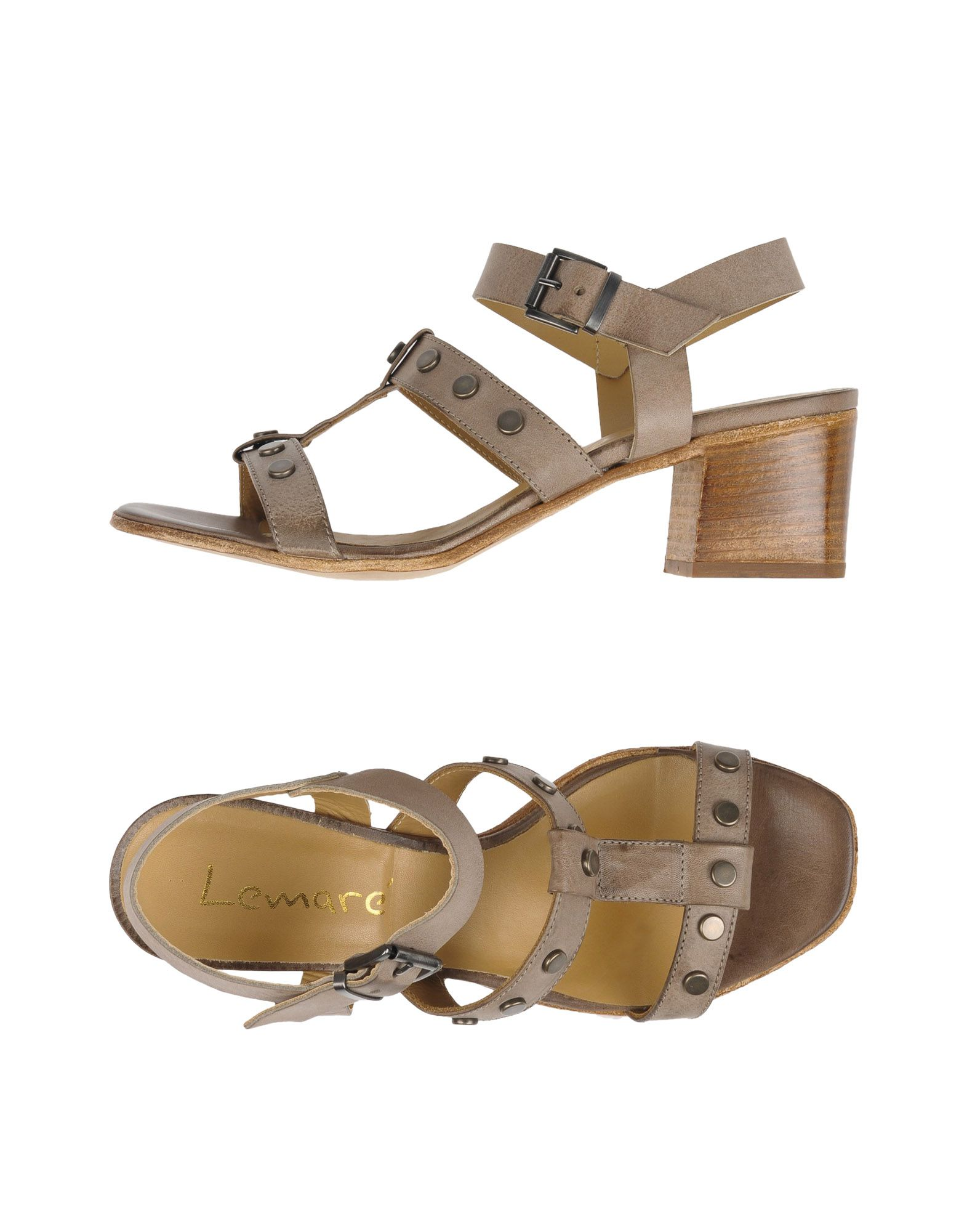 Sandali Lemaré Donna - 11232417NH Scarpe economiche e buone