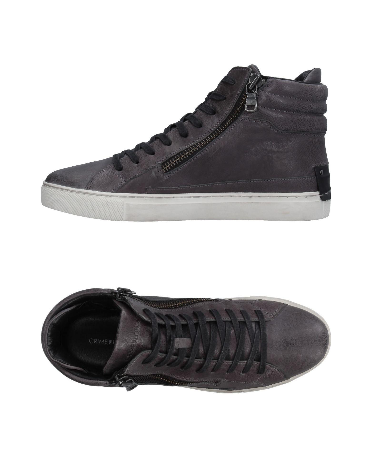 Sneakers Crime London Uomo - 11232447RN