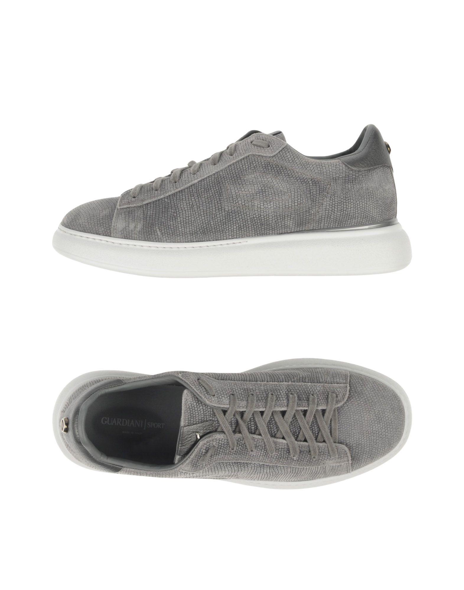 Rabatt echte Schuhe Alberto  Guardiani Sneakers Herren  Alberto 11232501WJ 8981c8