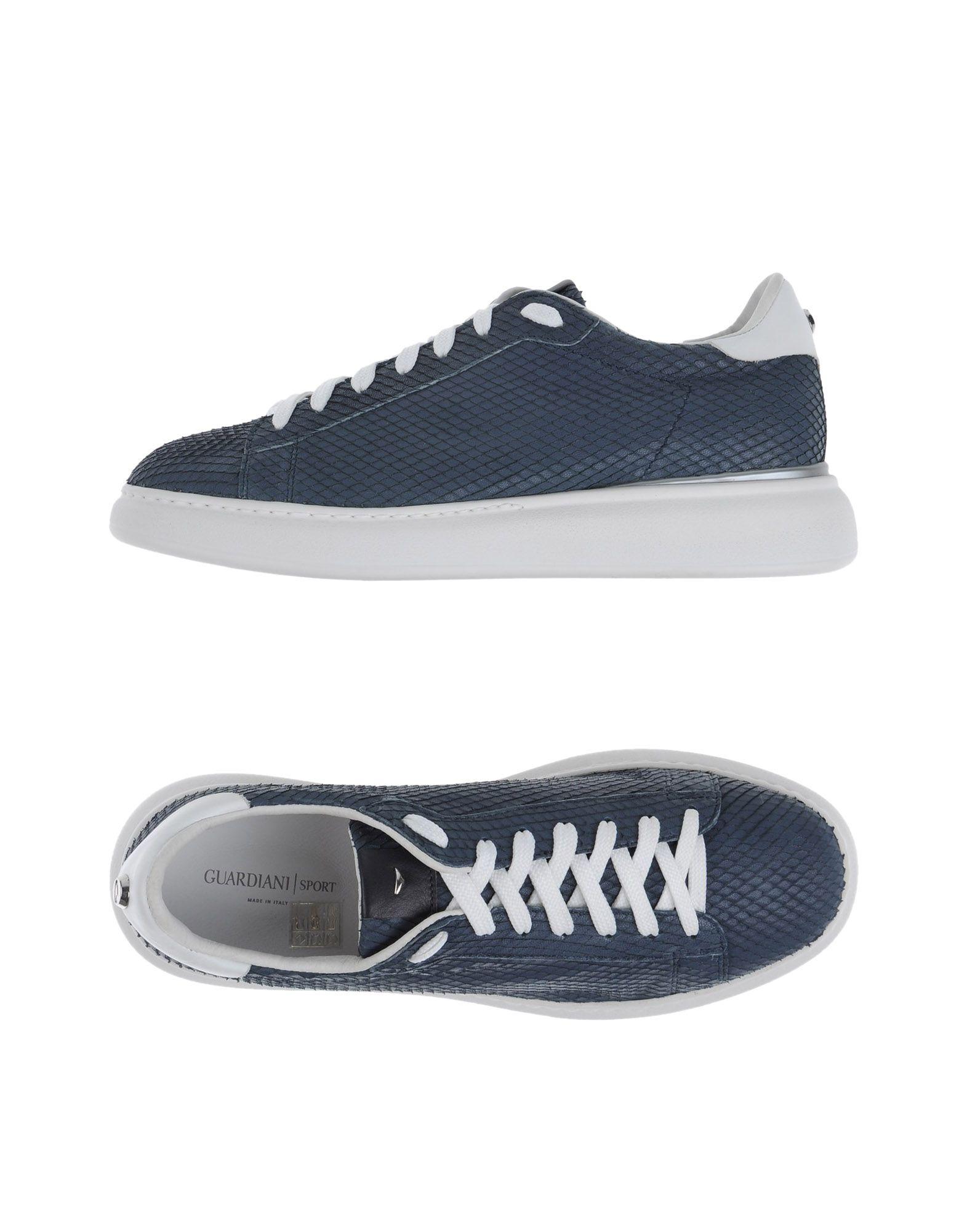 Alberto Alberto Guardiani Sneakers - Men Alberto Alberto Guardiani Sneakers online on  Canada - 11232516PK 482abd