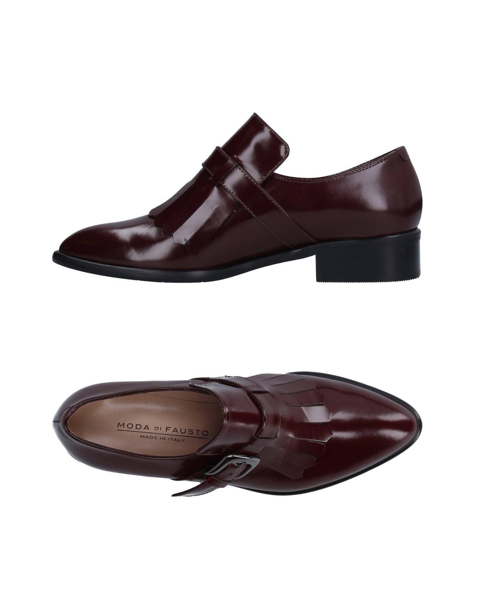 Moda Di Fausto Mokassins Neue Damen  11232552ME Neue Mokassins Schuhe 4a51ca
