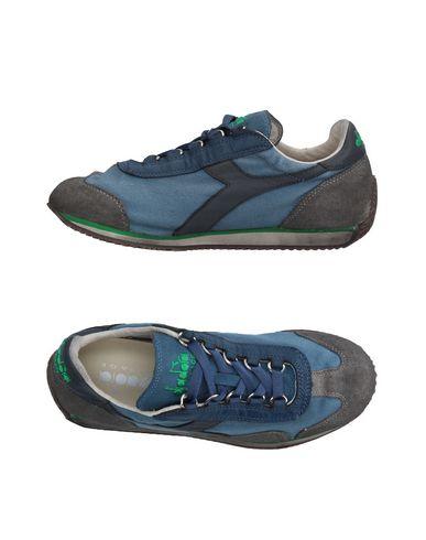 Diadora Heritage Diadora Diadora Gris Gris Heritage Sneakers Sneakers Sqw77Ea