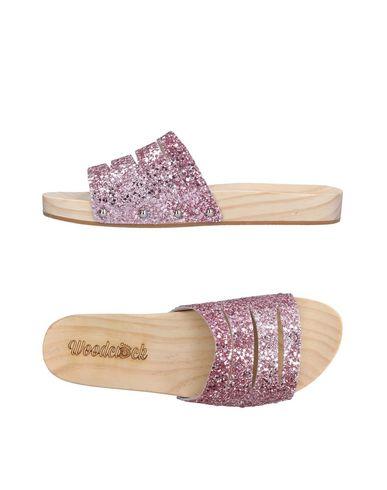 Chaussures - Mules Woodciock vAb2y