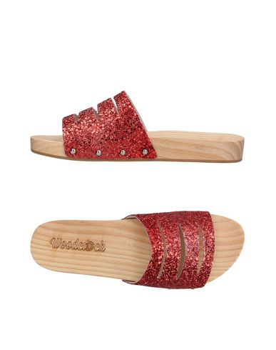 Chaussures - Mules Woodciock YsjjuEr7sj