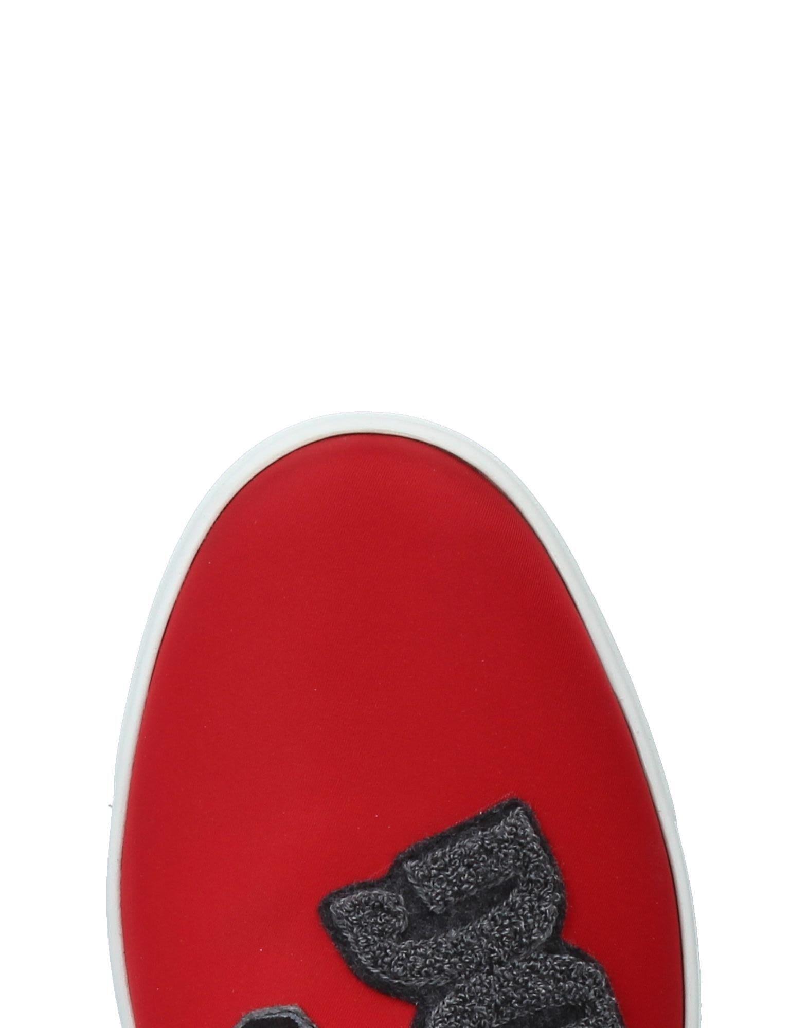 Dolce Gabbana & Gabbana Dolce Sneakers Herren  11232567CG 1190d8