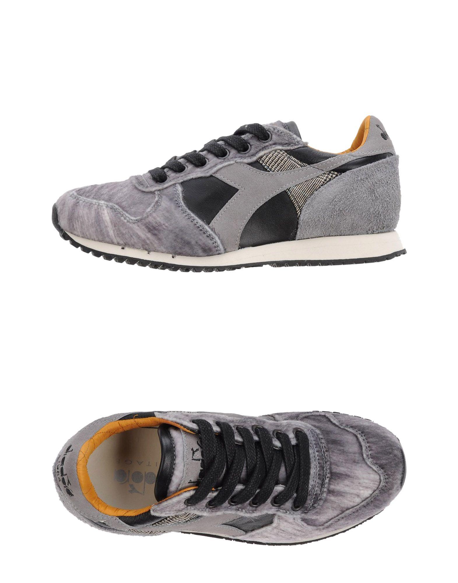 Diadora Heritage Sneakers Damen  11232585BD Gute Qualität beliebte Schuhe
