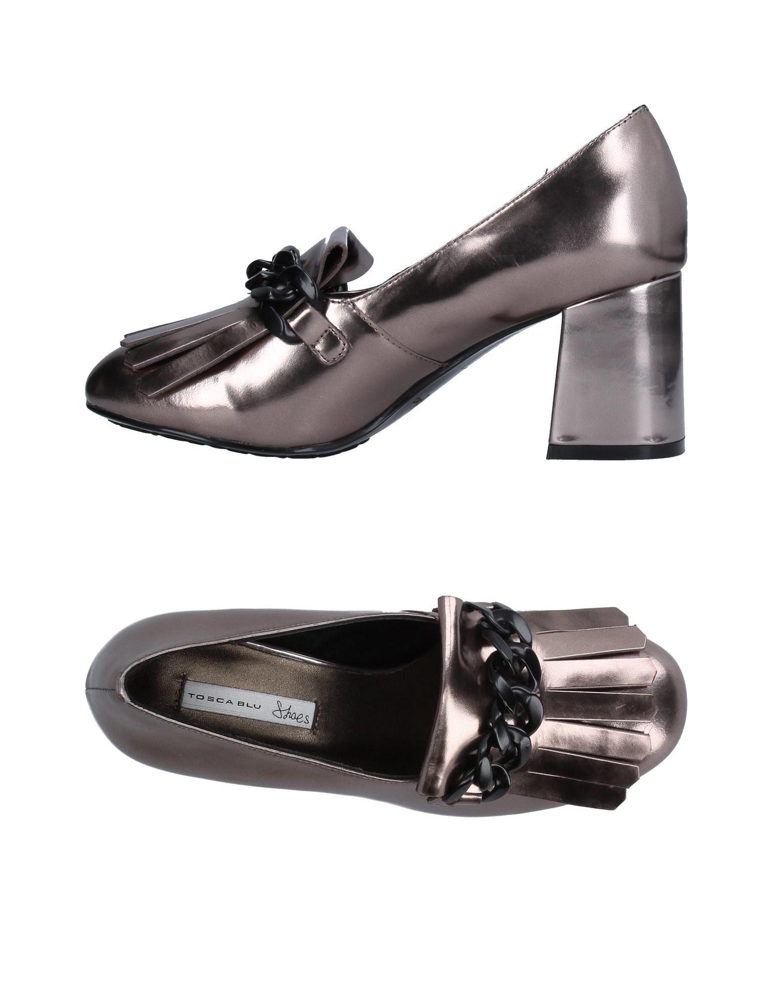 Mocassino Tosca Blu Shoes Donna - 11232612KE