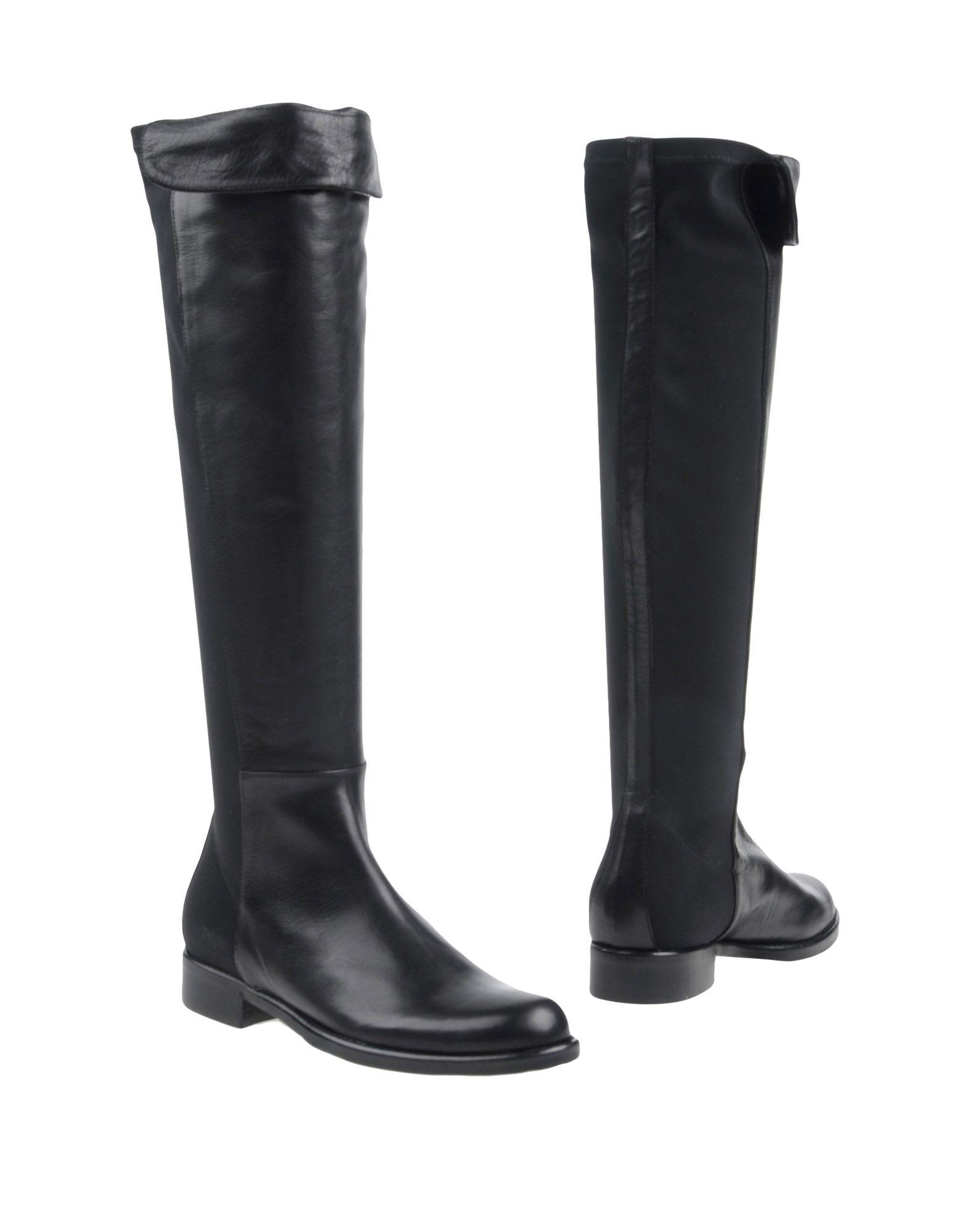 Gut um billige Schuhe zu tragenNic Dean Stiefel Damen  11232662EA