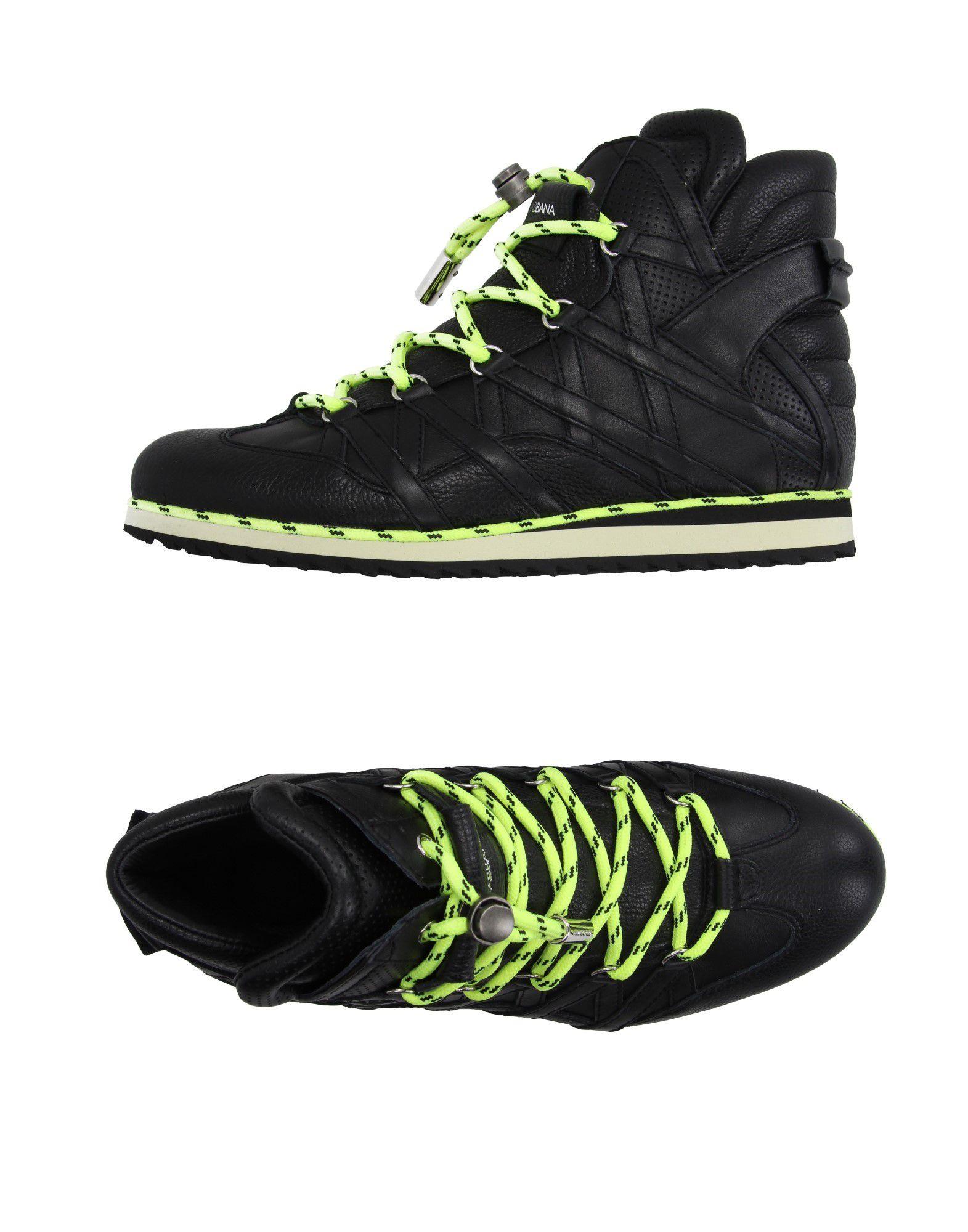 Dolce & Gabbana Sneakers Qualität Herren  11232694HG Gute Qualität Sneakers beliebte Schuhe 6b48a0