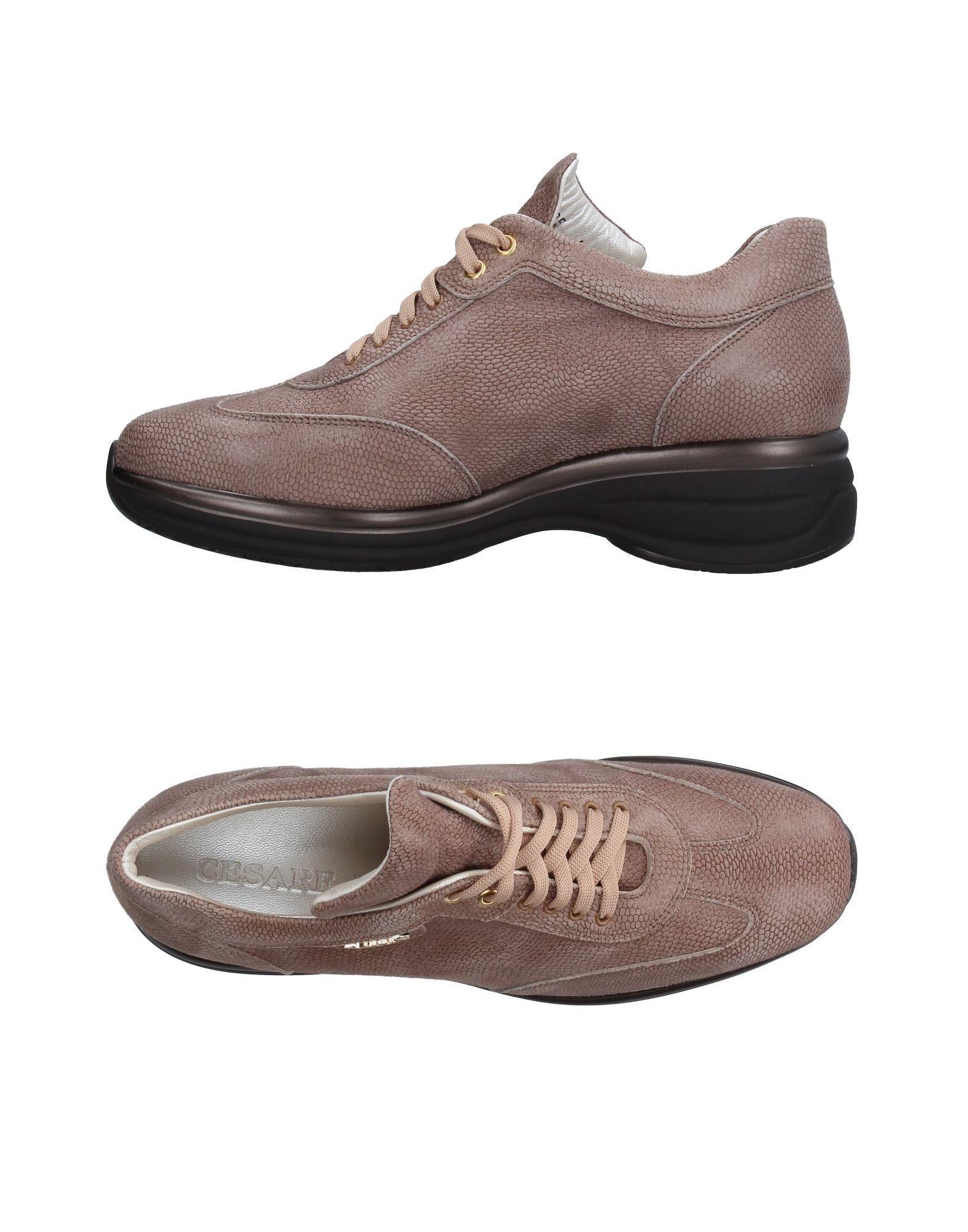 Sneakers Cesare P. Donna - 11232720CA