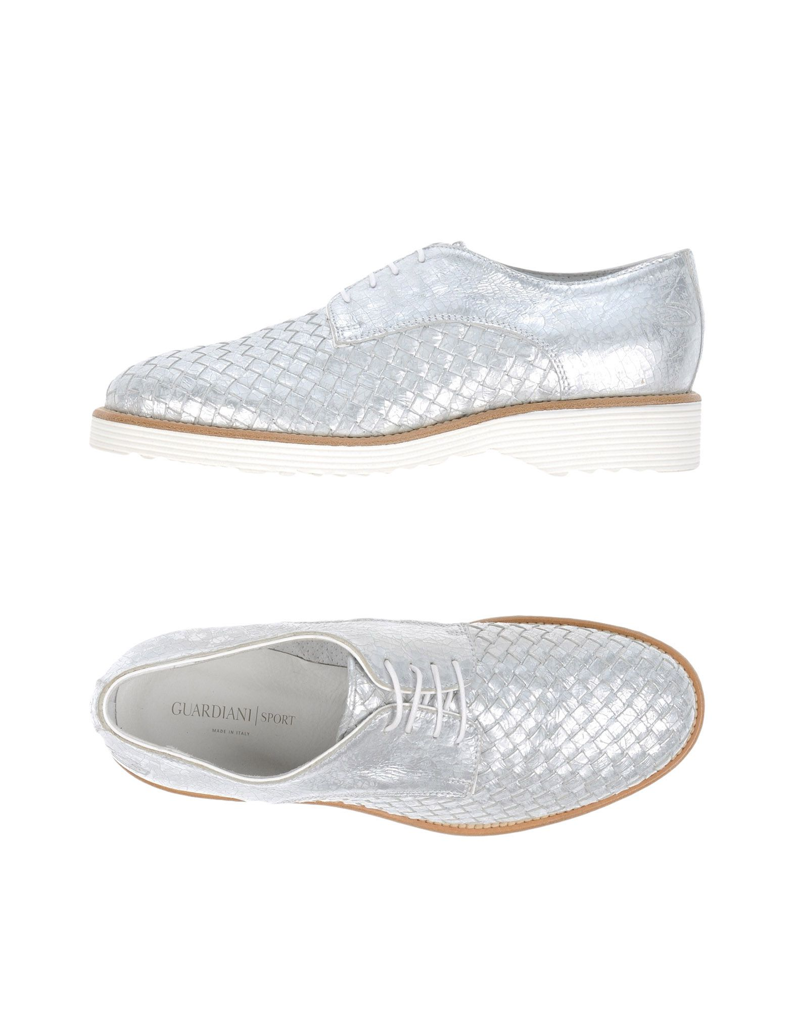 Alberto Guardiani Schnürschuhe Damen  11232738BR Gute Qualität beliebte Schuhe