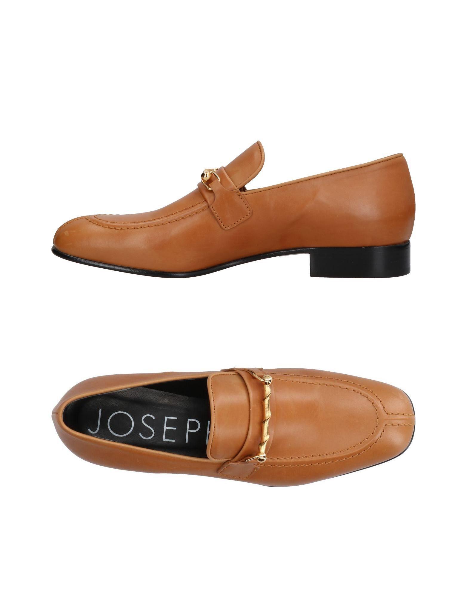Haltbare Mode billige Schuhe Joseph Mokassins Damen  11232754OH Heiße Schuhe