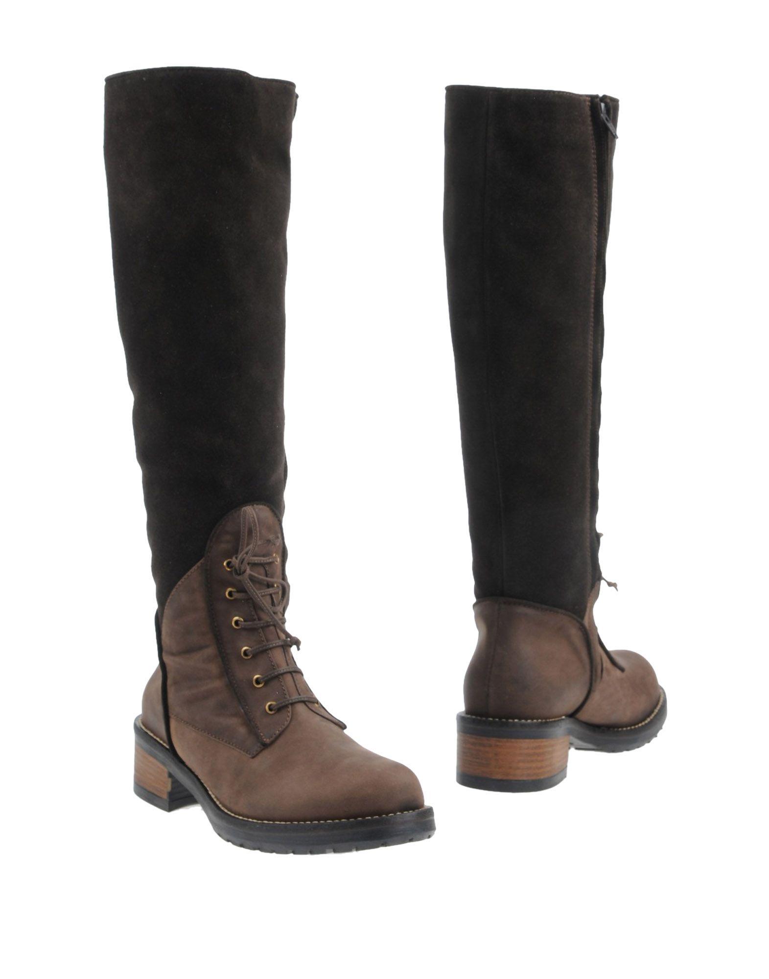 Peter Flowers Stiefel Damen  11232776KE Neue Schuhe