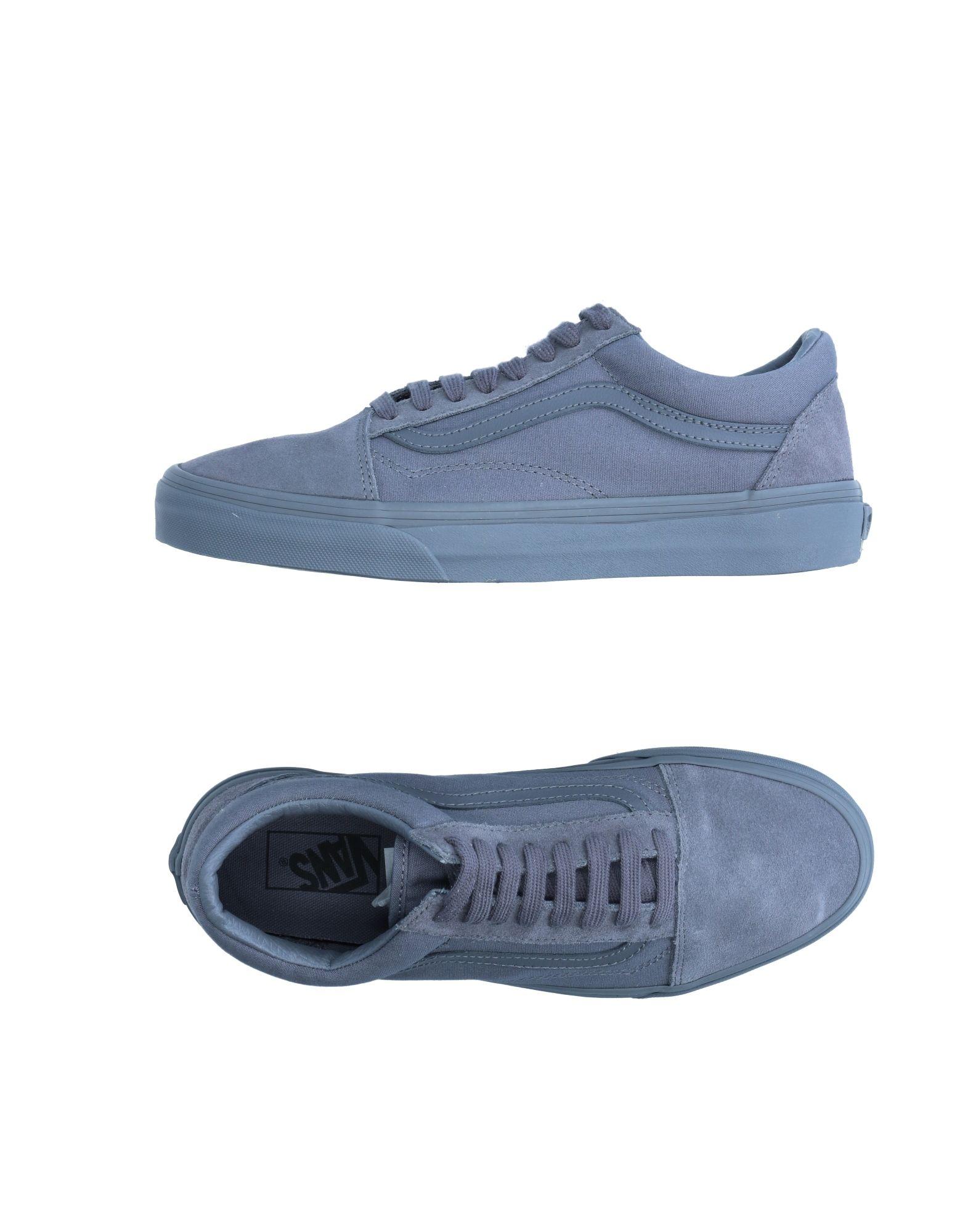 Rabatt echte Schuhe Vans Sneakers Herren  11232822RH