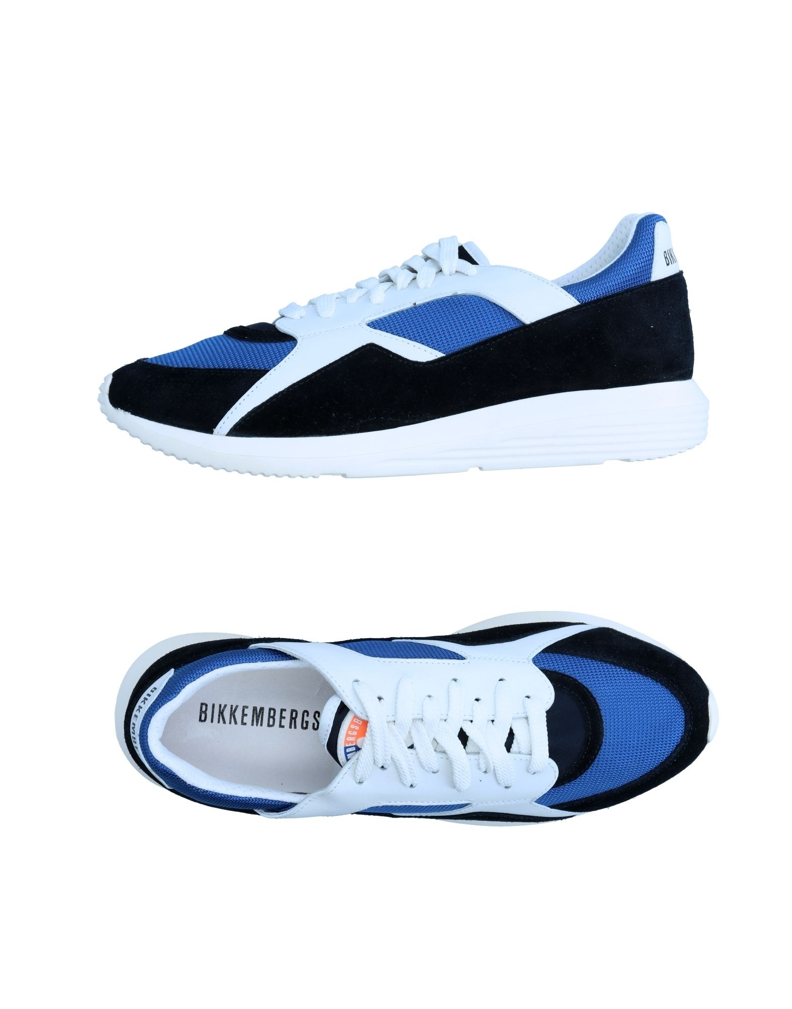 Rabatt echte Schuhe Herren Bikkembergs Sneakers Herren Schuhe  11232887LO 0b9e9a
