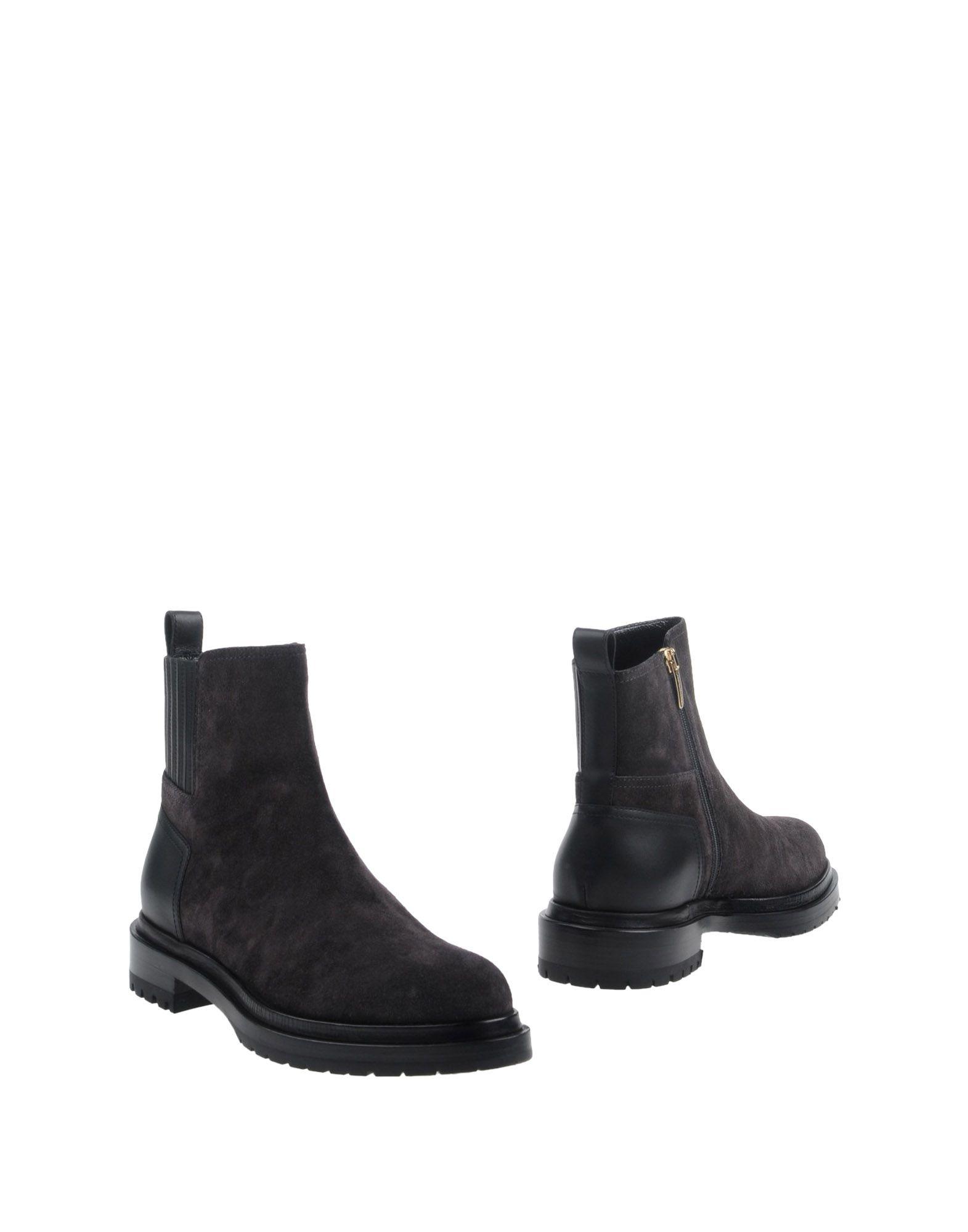 Sergio Rossi Stiefelette Damen Schuhe  11232920BGGünstige gut aussehende Schuhe Damen 7f1711