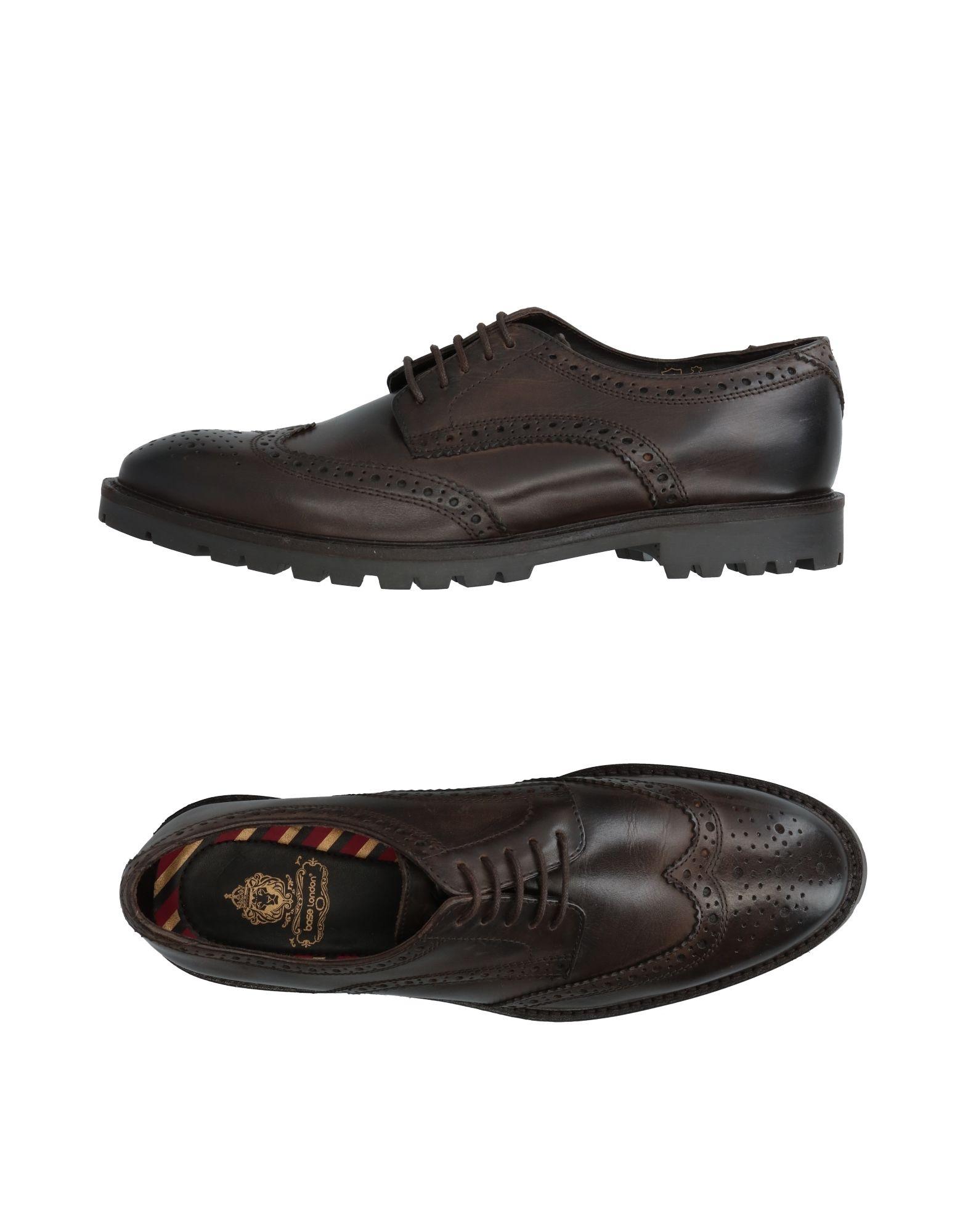 Base  London Schnürschuhe Herren Herren Herren  11232968VV Neue Schuhe fbce29