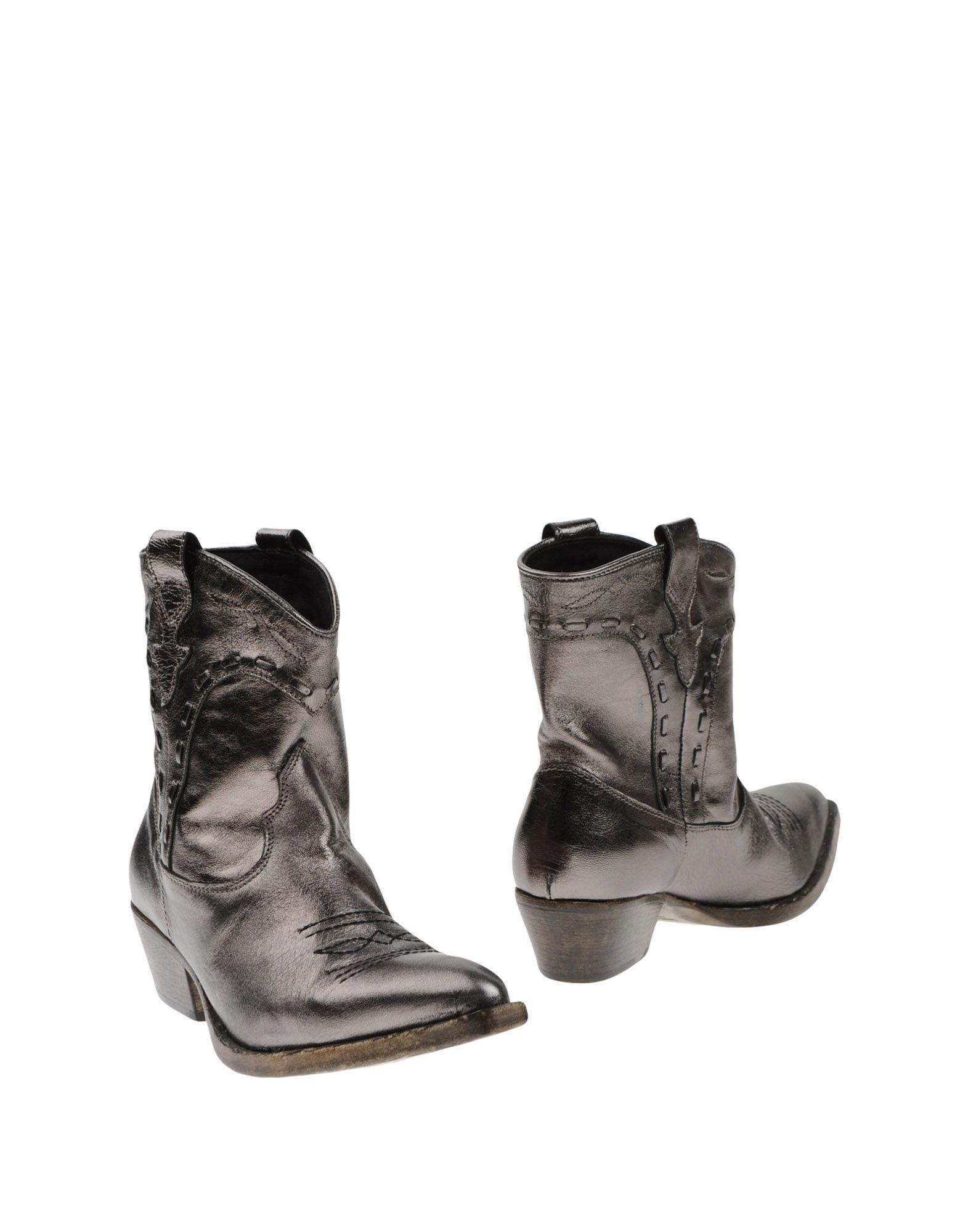 Haltbare Mode billige Schuhe Lemaré Stiefelette Damen  11232977EC Heiße Schuhe