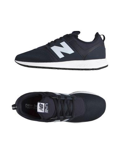 Zapatos de hombre y mujer de promoción por tiempo limitado Zapatillas New Balance 247 Classics - Hombre - Zapatillas New Balance - 11232993ON Gris