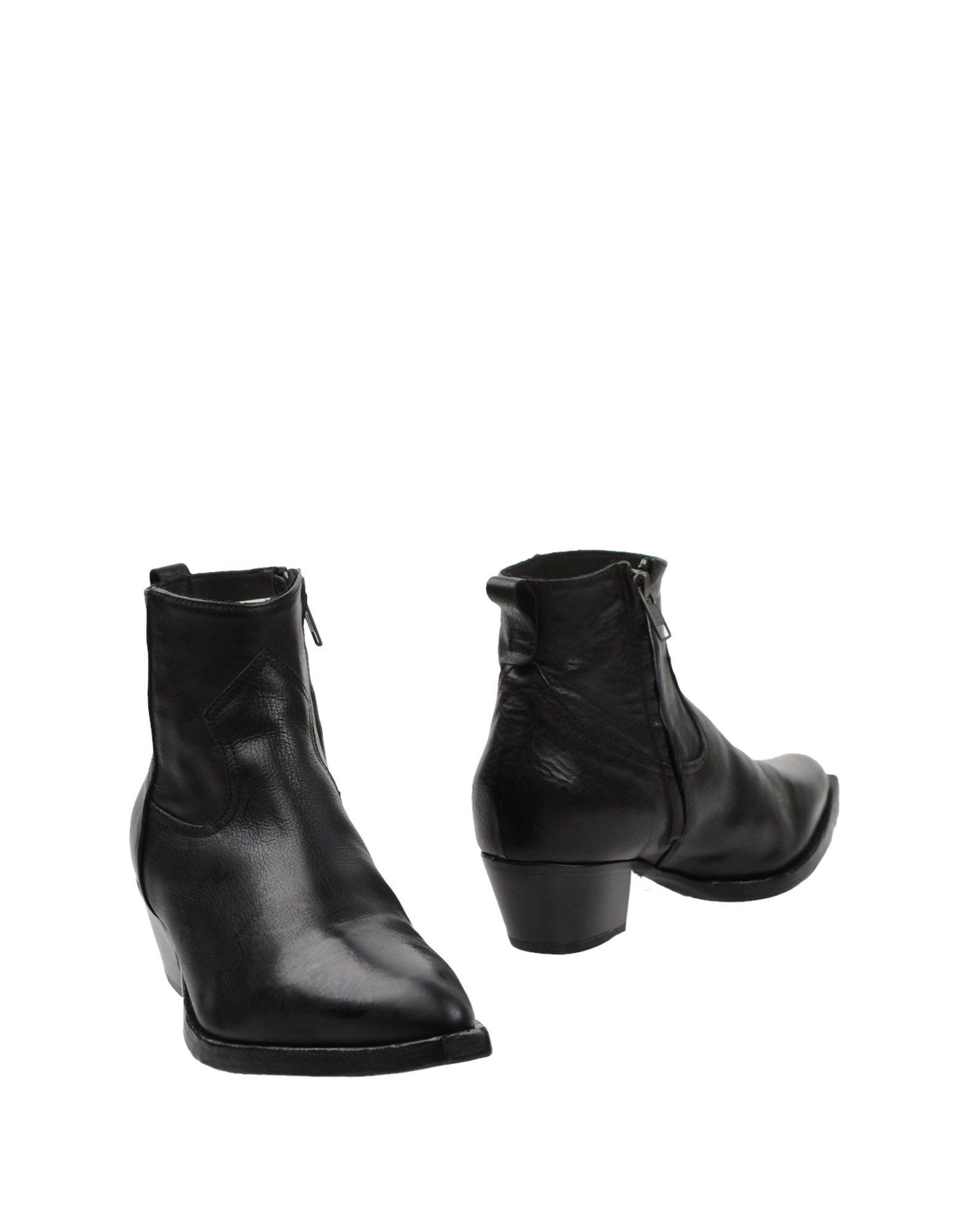 Lemaré Stiefelette Damen  11232995PP Gute Qualität beliebte Schuhe