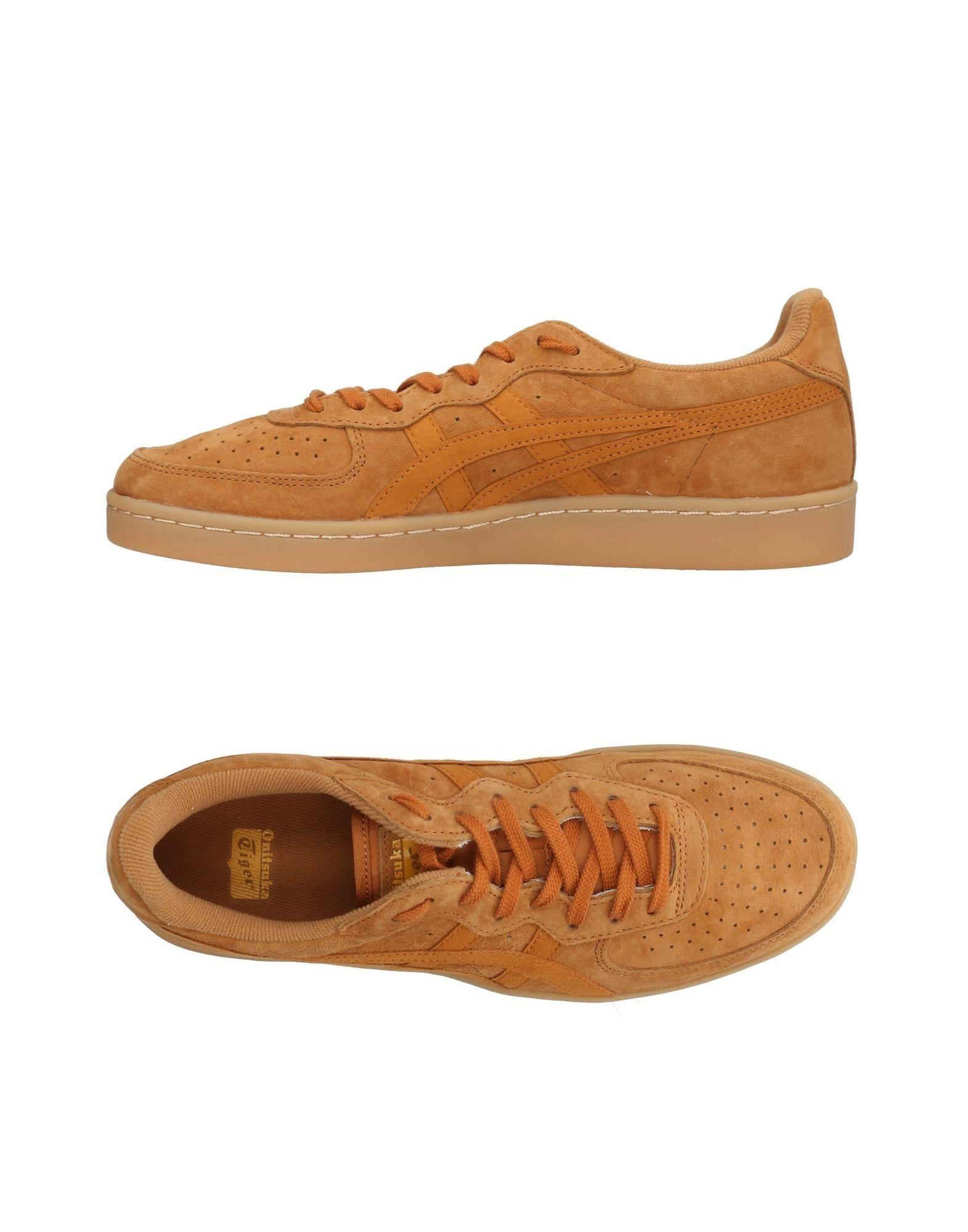 Rabatt echte Schuhe Onitsuka Tiger Sneakers Herren  11233010GD