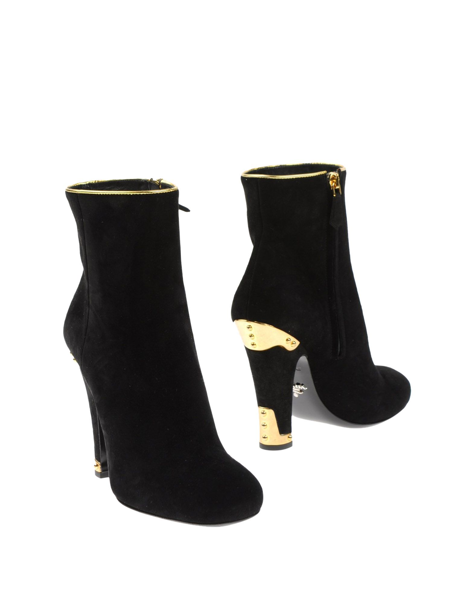 Prada Ankle Boot - Women Prada Ankle United Boots online on  United Ankle Kingdom - 11233061SD f9e555