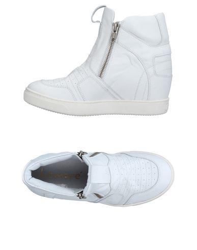 Zapatillas Lemaré Mujer - Zapatillas Lemaré - 11233120TQ Blanco