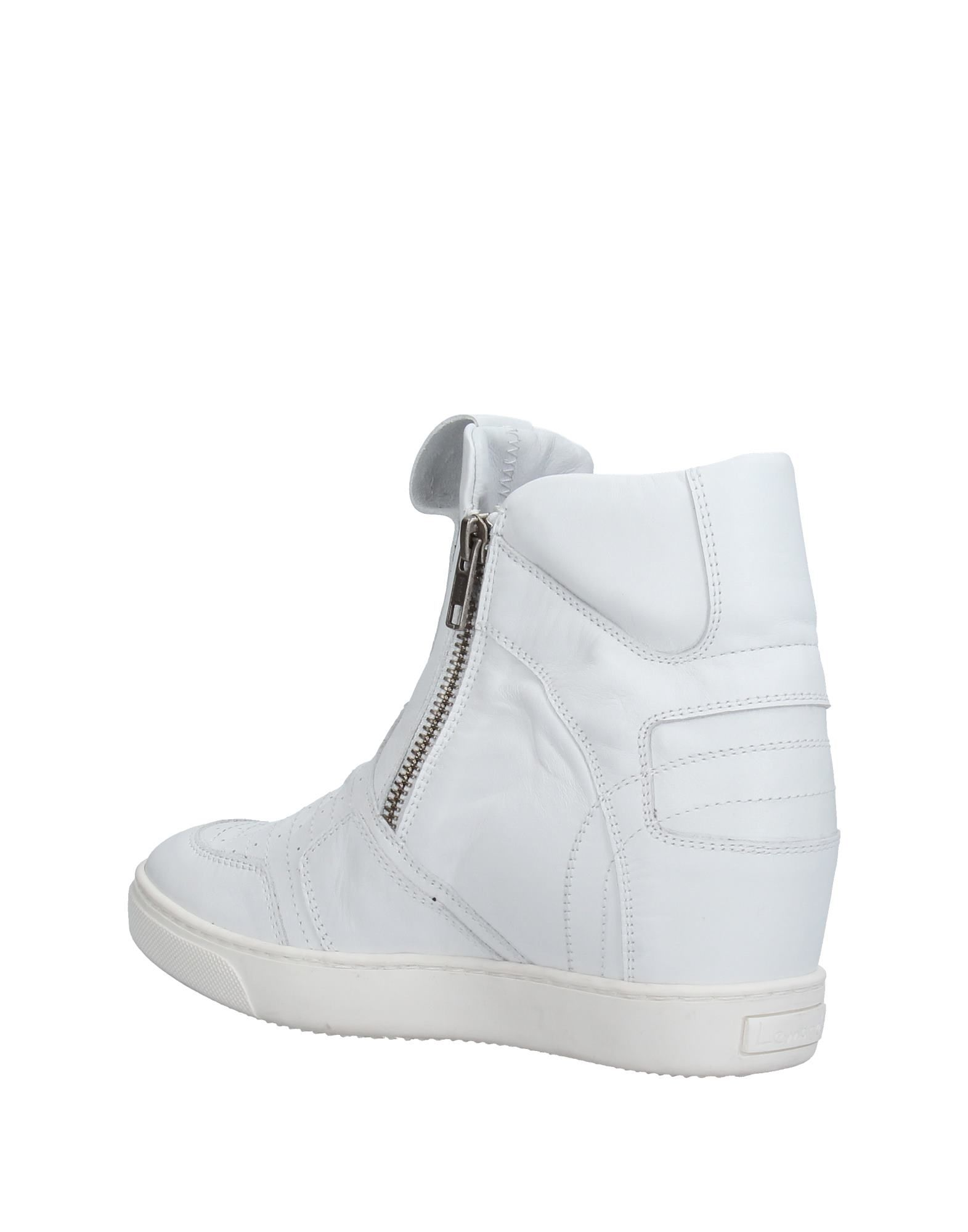 Gut um billige Schuhe  zu tragenLemaré Sneakers Damen  Schuhe 11233120TQ 91bcd1