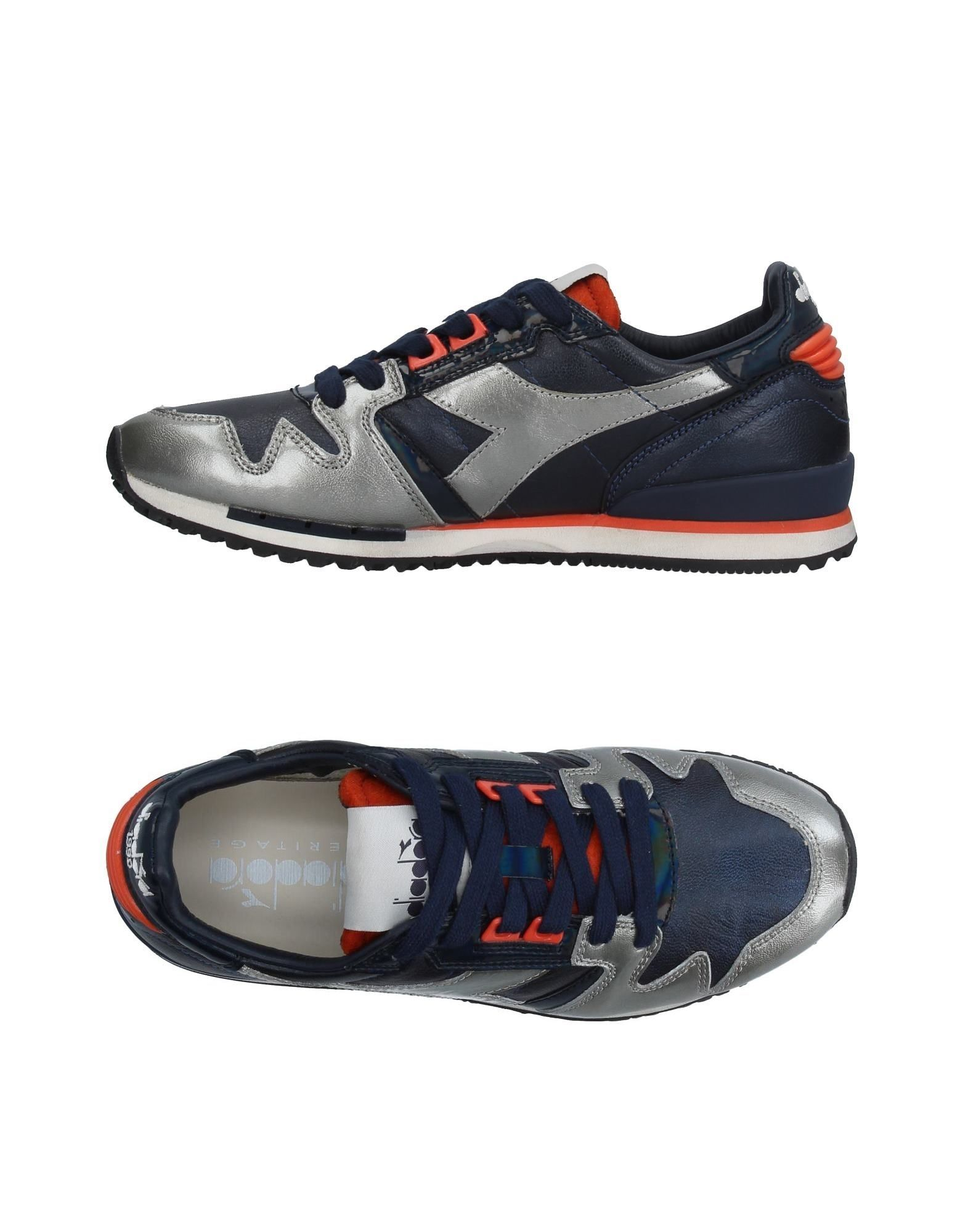 Diadora 11233121WG Heritage Sneakers Damen  11233121WG Diadora Gute Qualität beliebte Schuhe 2aee47
